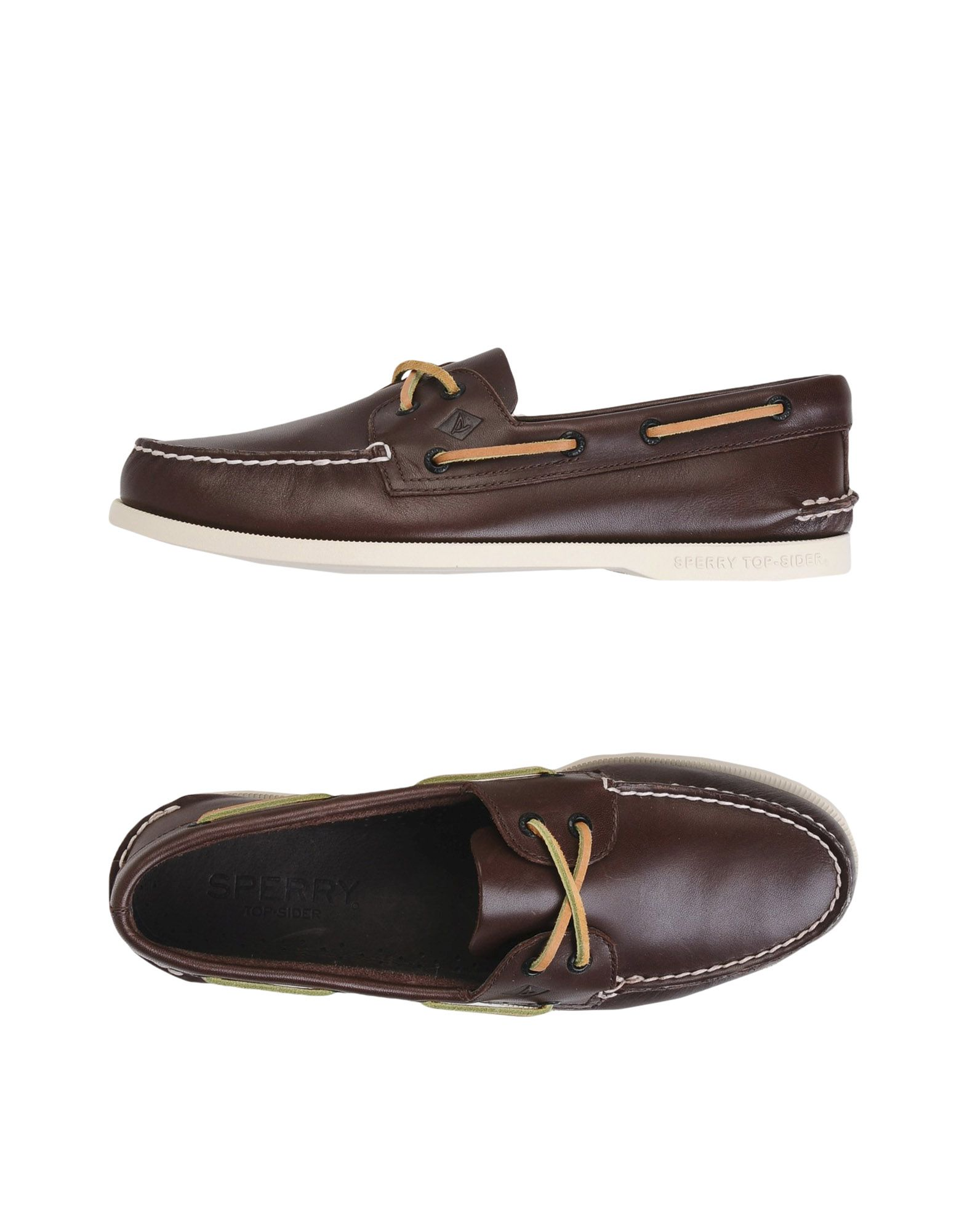 Mocassino Sperry Top-Sider A/O 2-Eye - Uomo - 11456842MS