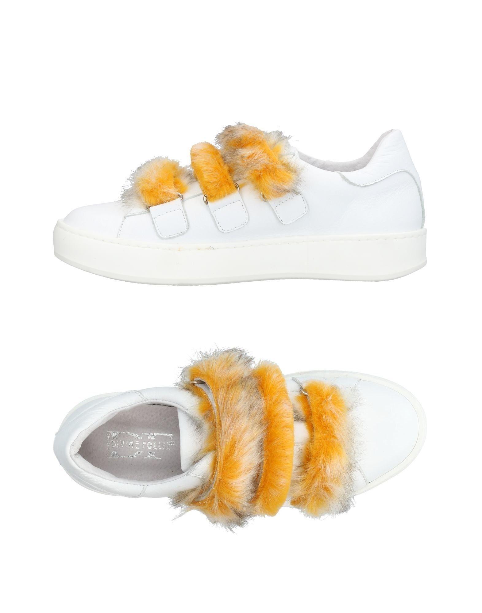 Divine Follie Sneakers Damen  11456845DK Neue Schuhe