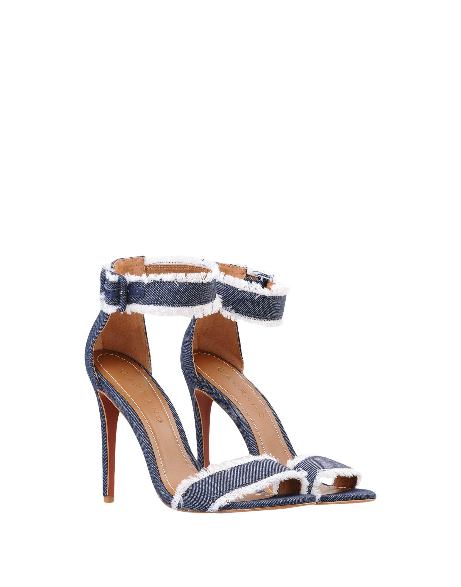 Carrano beliebte Sandals  11456865UH Gute Qualität beliebte Carrano Schuhe f31280