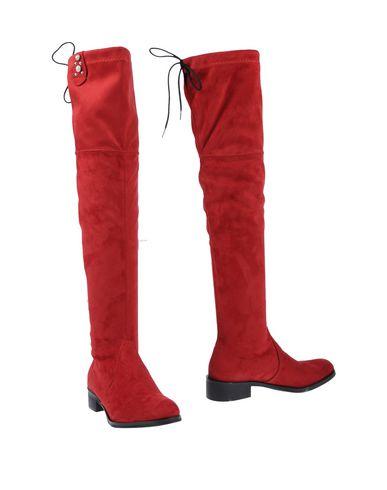 Los últimos zapatos de mujer hombre y mujer de Bota Divine Follie Mujer - Botas Divine Follie - 11456872KX Rojo 23cf22