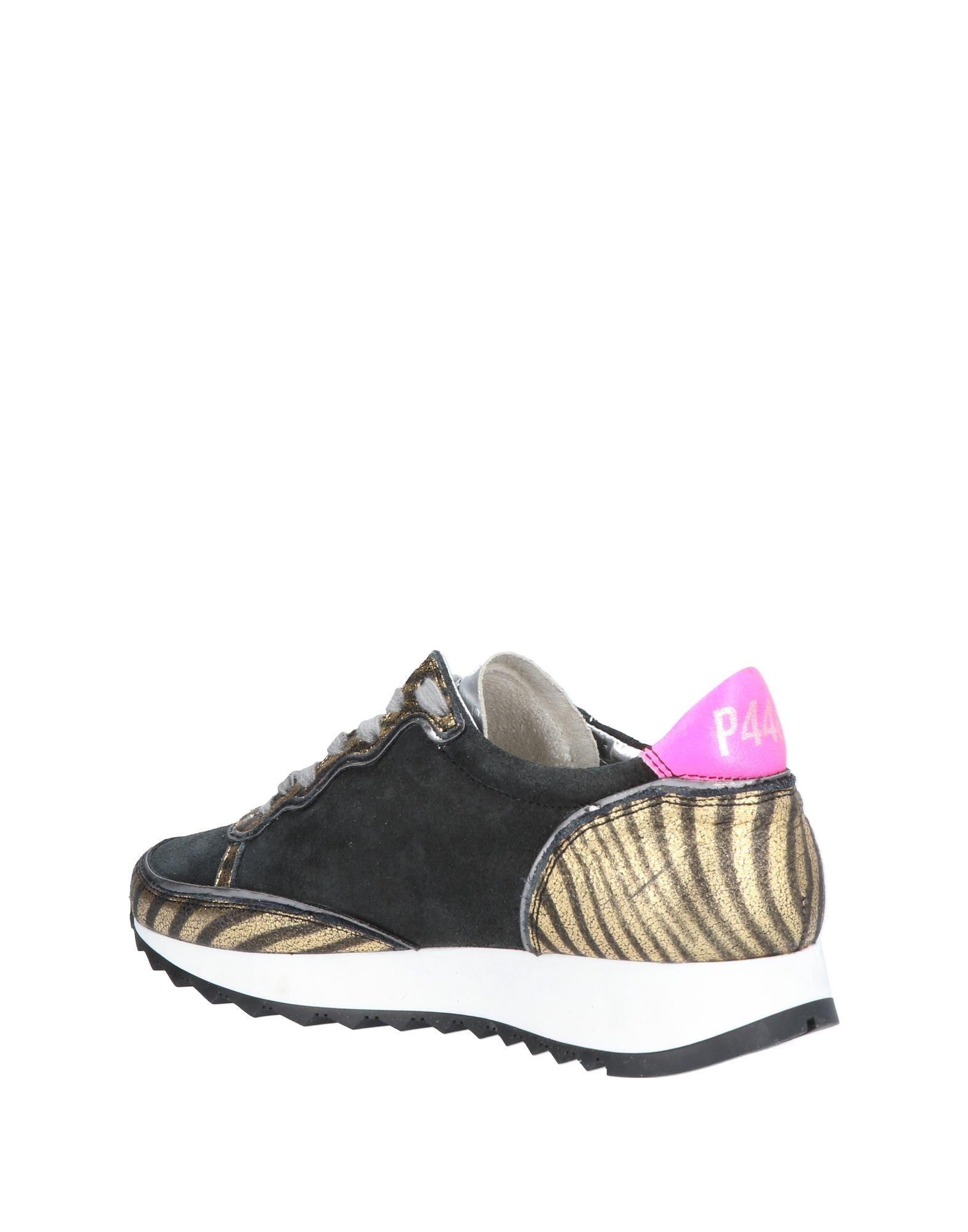 Gut um Sneakers billige Schuhe zu tragenP448 Sneakers um Damen  11456877BB ca6830