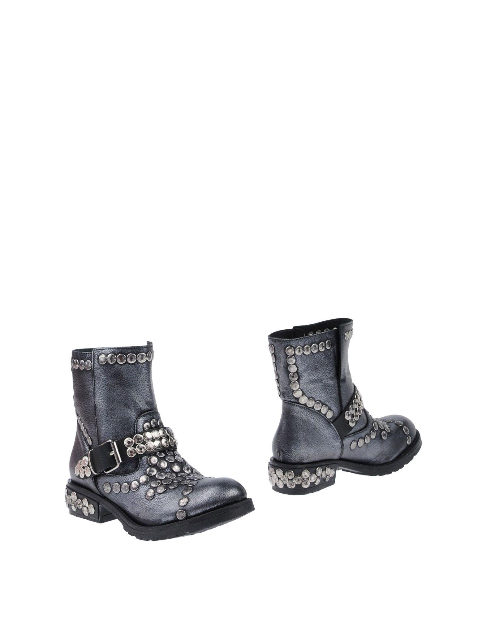 Gut um billige Schuhe zu tragenDivine Follie Stiefelette Damen  11456881GH