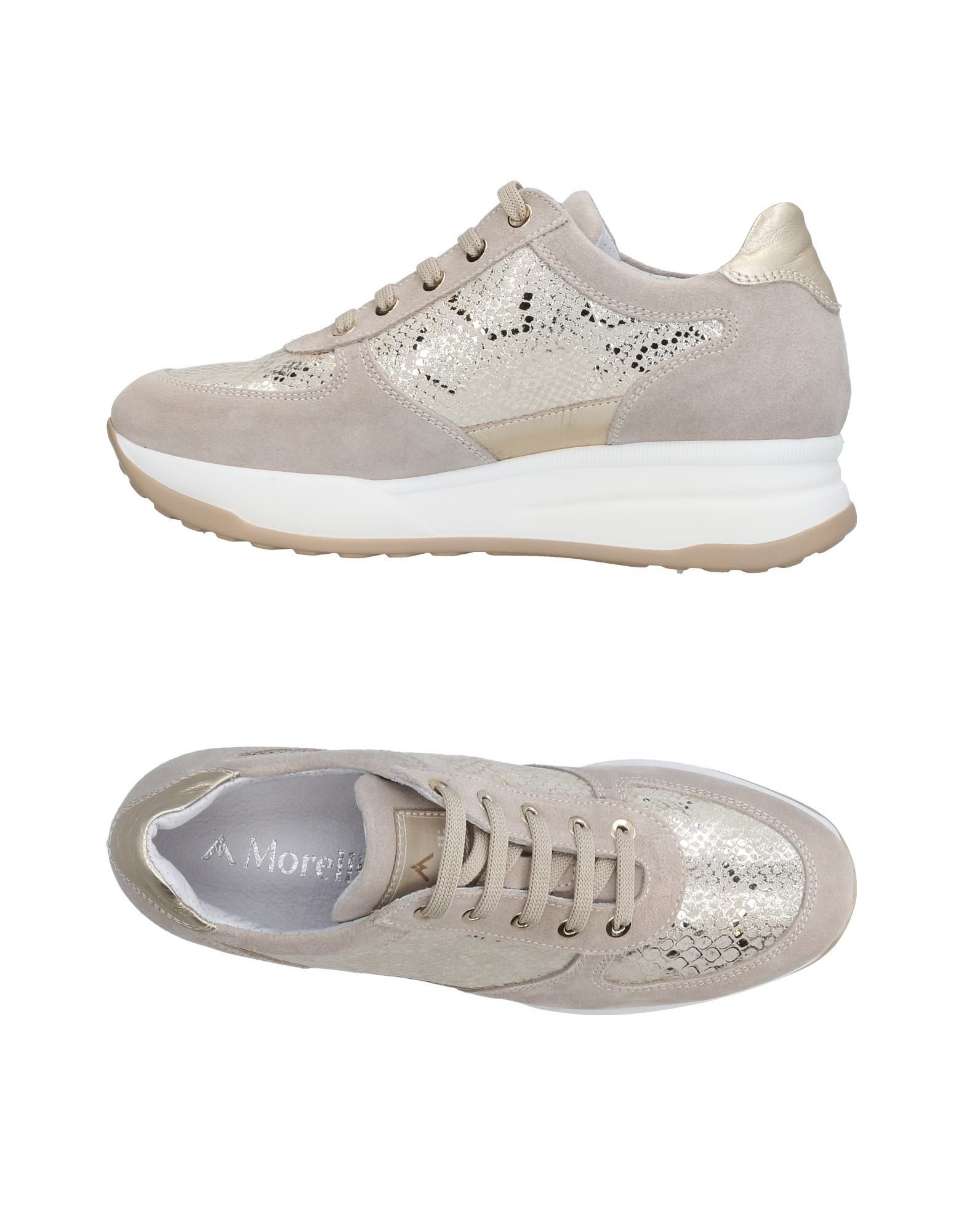 Andrea Morelli Sneakers Damen  11456882UO Gute Qualität beliebte Schuhe