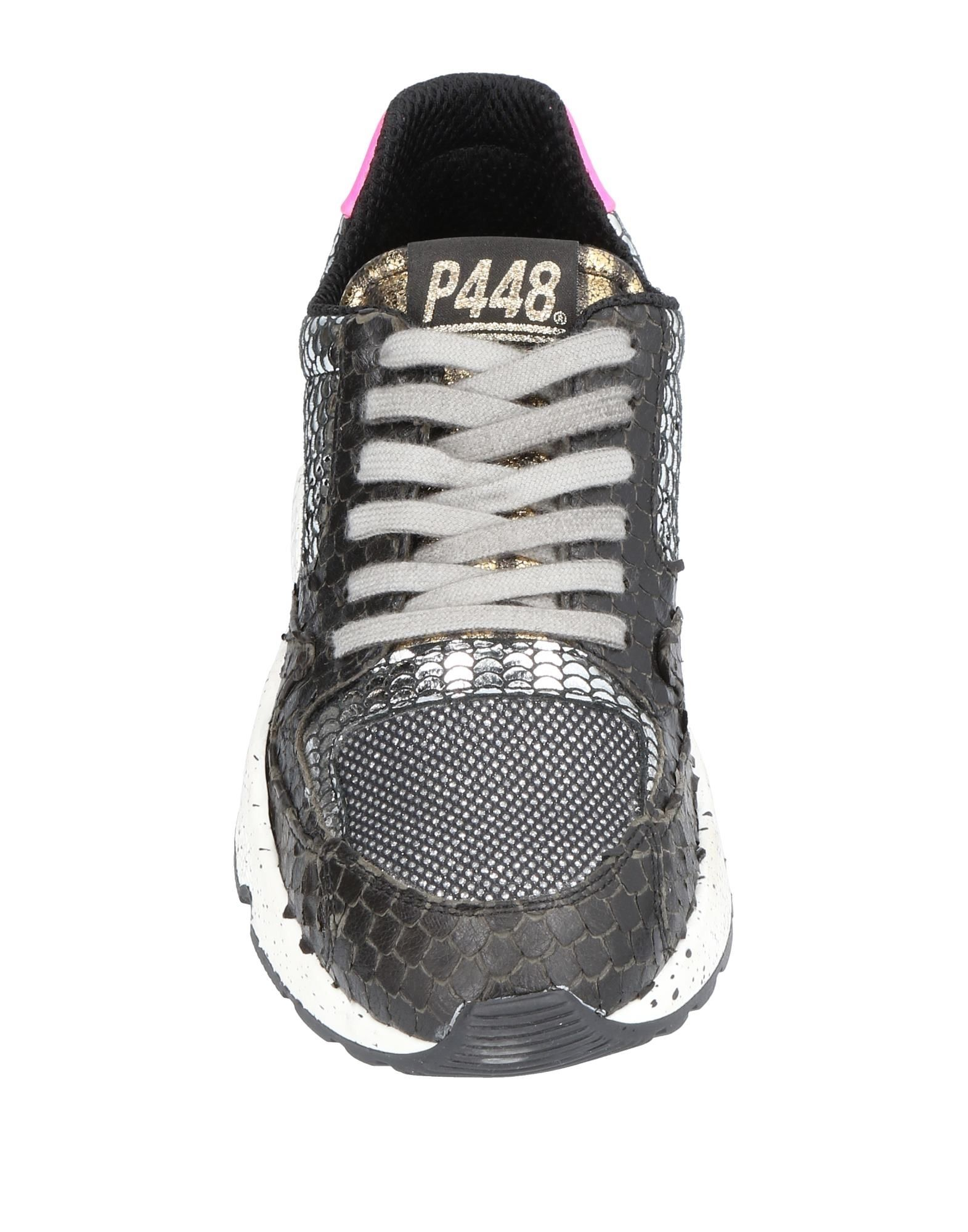 Moda Sneakers P448 Donna - - - 11456886XP 2cd917