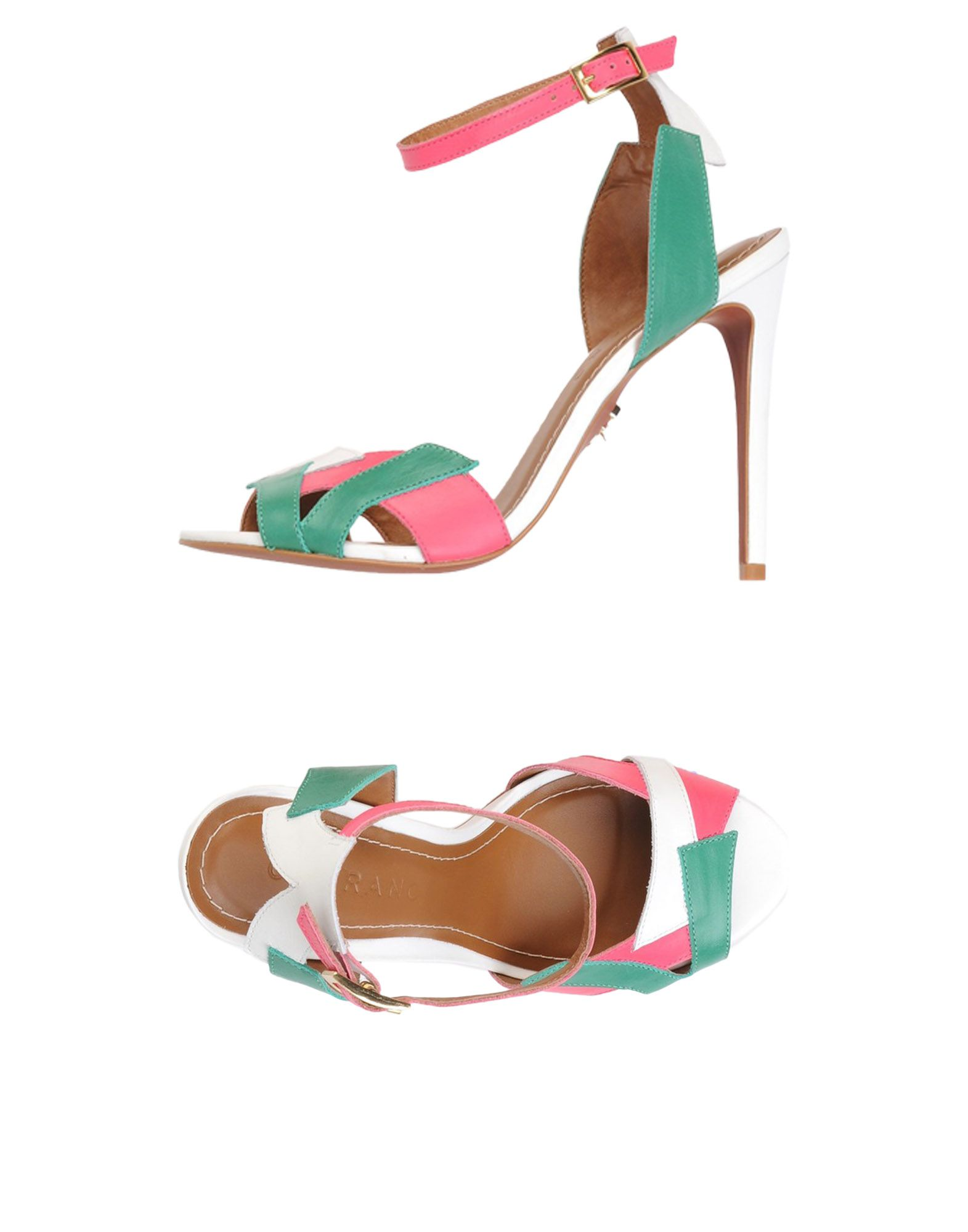 Sandali Carrano Sandals - Donna - Acquista online su