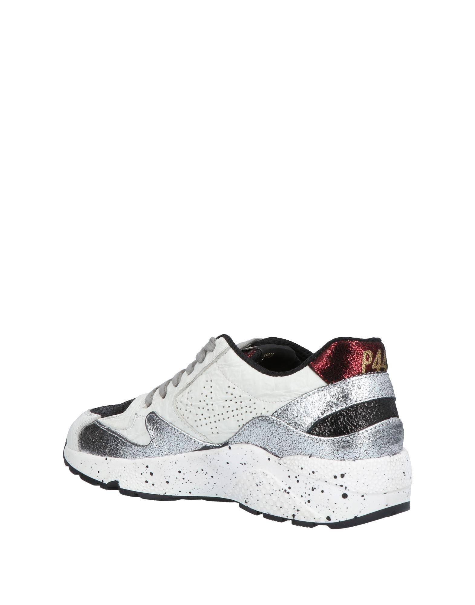 Gut um billige Schuhe  zu tragenP448 Sneakers Damen  Schuhe 11456892CV 8dfbfe