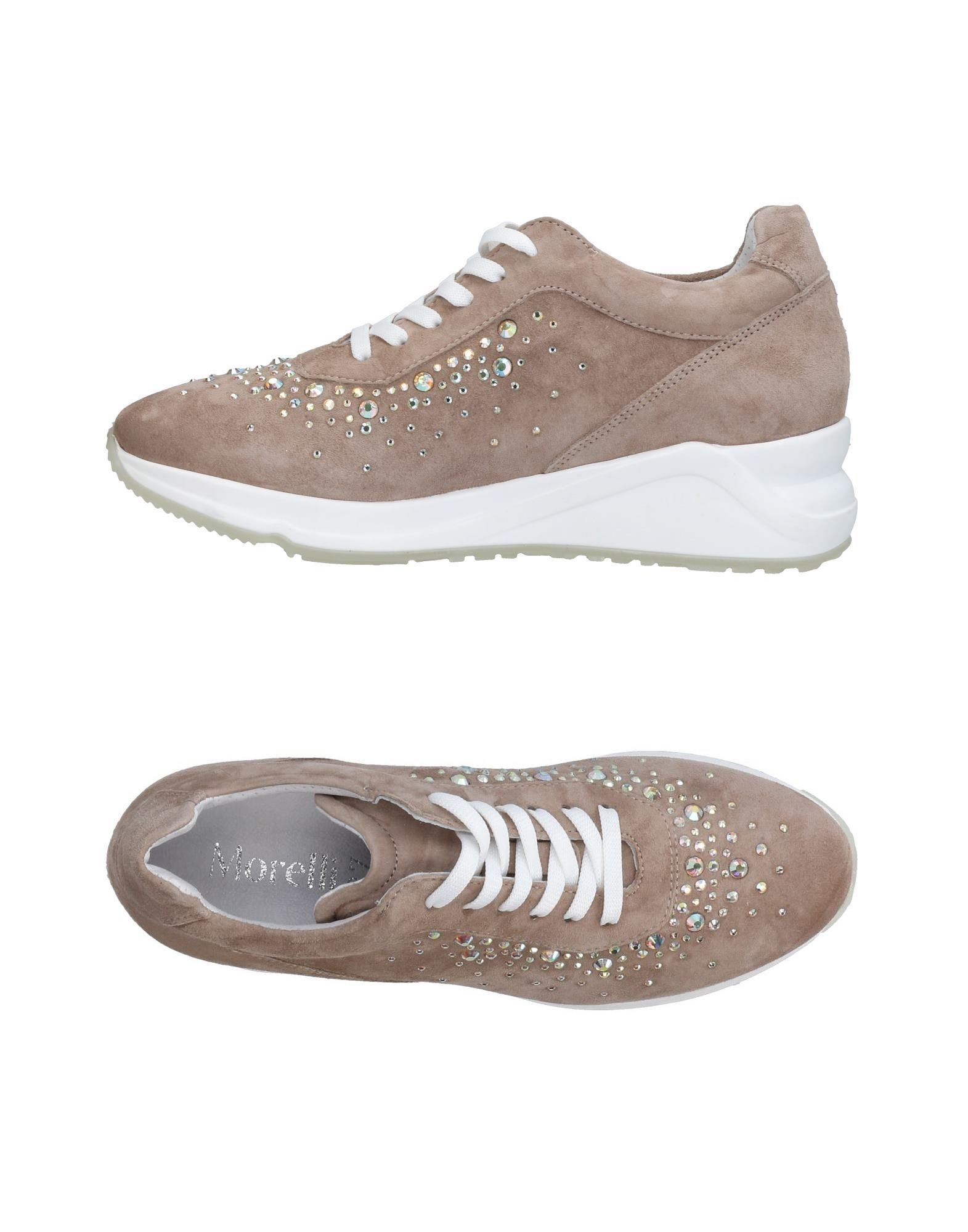 Andrea Morelli Sneakers Damen  11456894RC Gute Qualität beliebte Schuhe