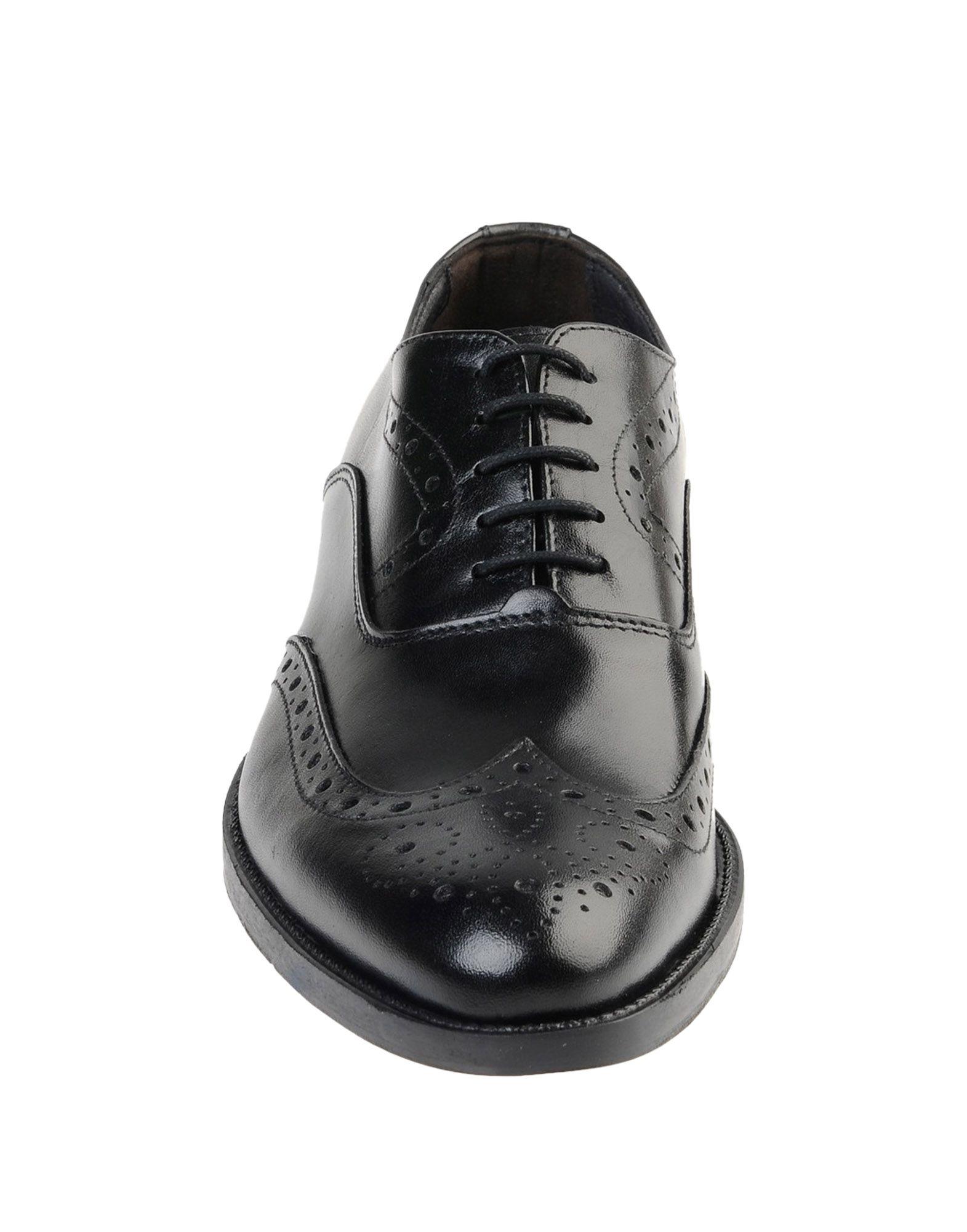 Chaussures À Lacets Antony Sander Femme - Chaussures À Lacets Antony Sander sur