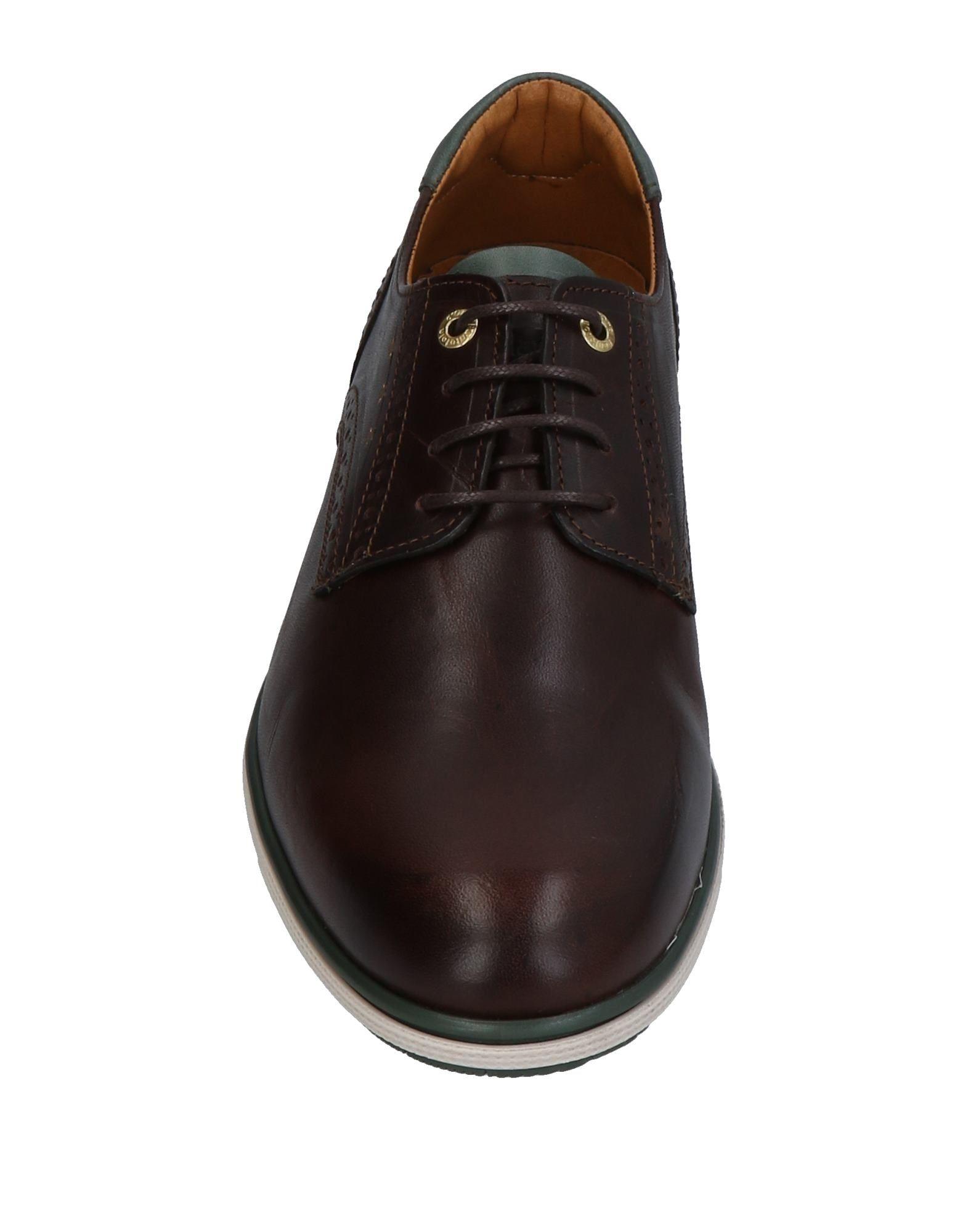 Rabatt echte Schuhe Pantofola  D'oro Schnürschuhe Herren  Pantofola 11456903BT e0644d