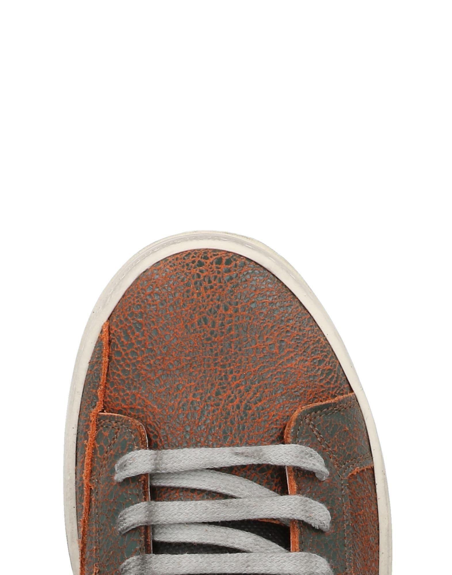 Moda Sneakers P448 Uomo - 11456904TR
