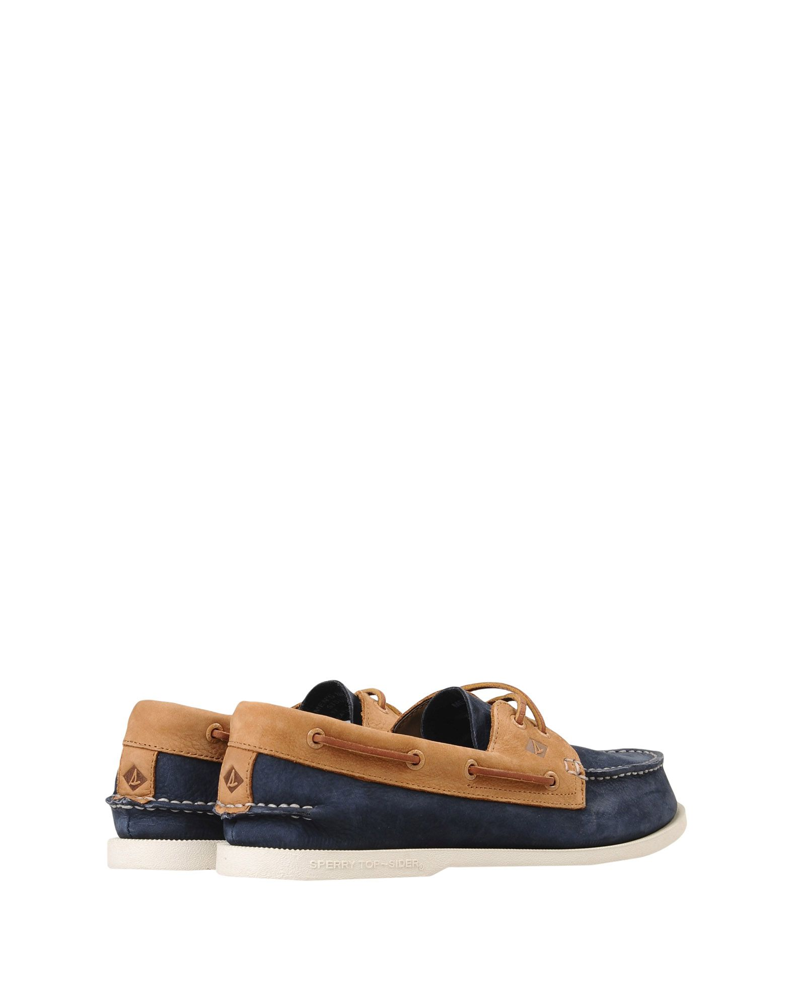 Mocassins Sperry Top-Sider A/O 2-Eye Washable - Homme - Mocassins Sperry Top-Sider sur