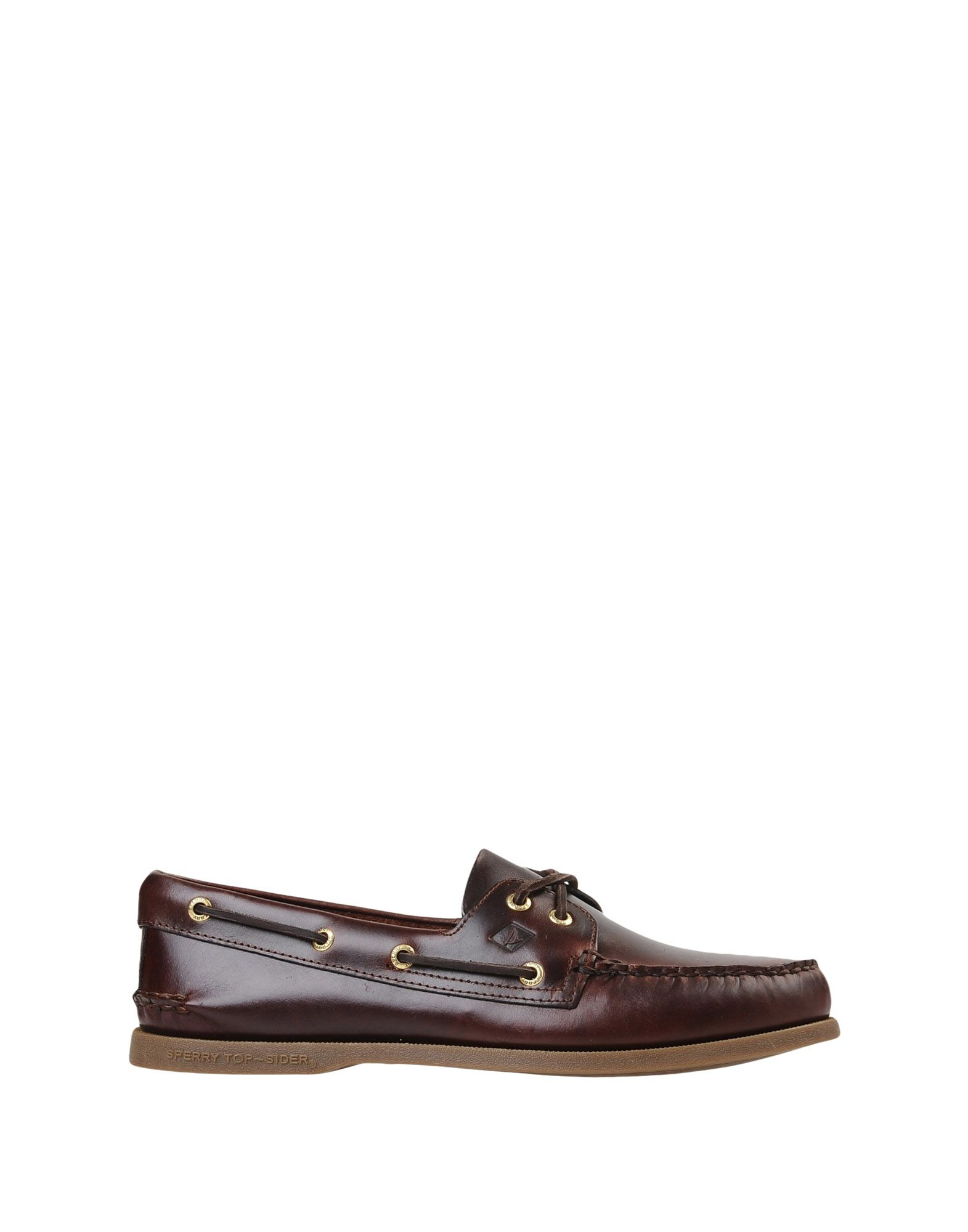 Sperry Top-Sider A/O 2-Eye - Loafers - Men Sperry Top-Sider Top-Sider Top-Sider Loafers online on  United Kingdom - 11456920EI 668893