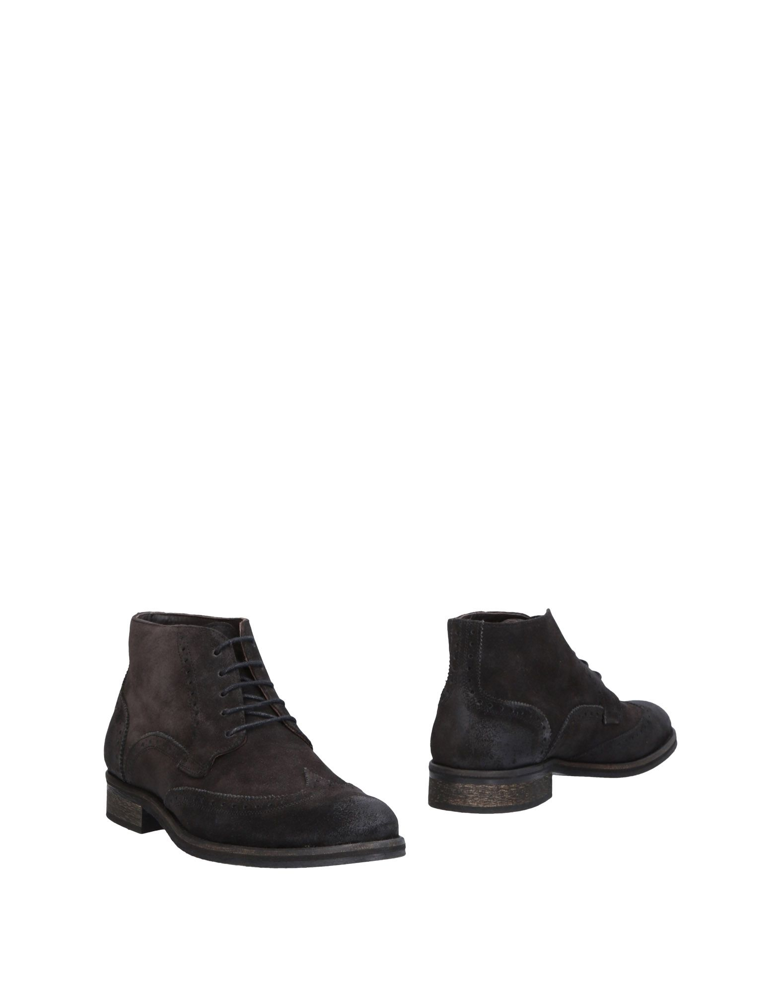 Rabatt echte Schuhe Amalfi Stiefelette Herren  11456935XF