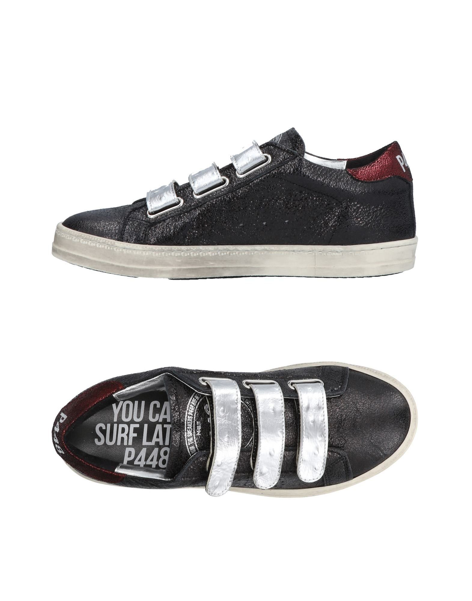 Sneakers P448 Donna - 11456940OV elegante