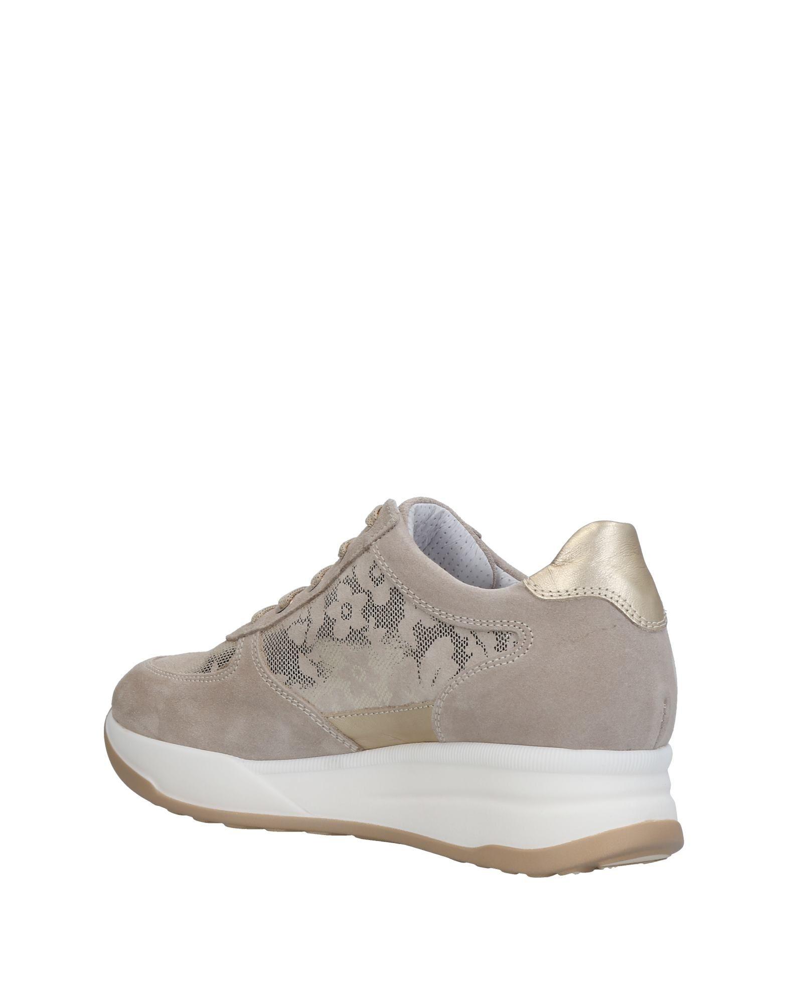 Sneakers Andrea Morelli Femme - Sneakers Andrea Morelli sur