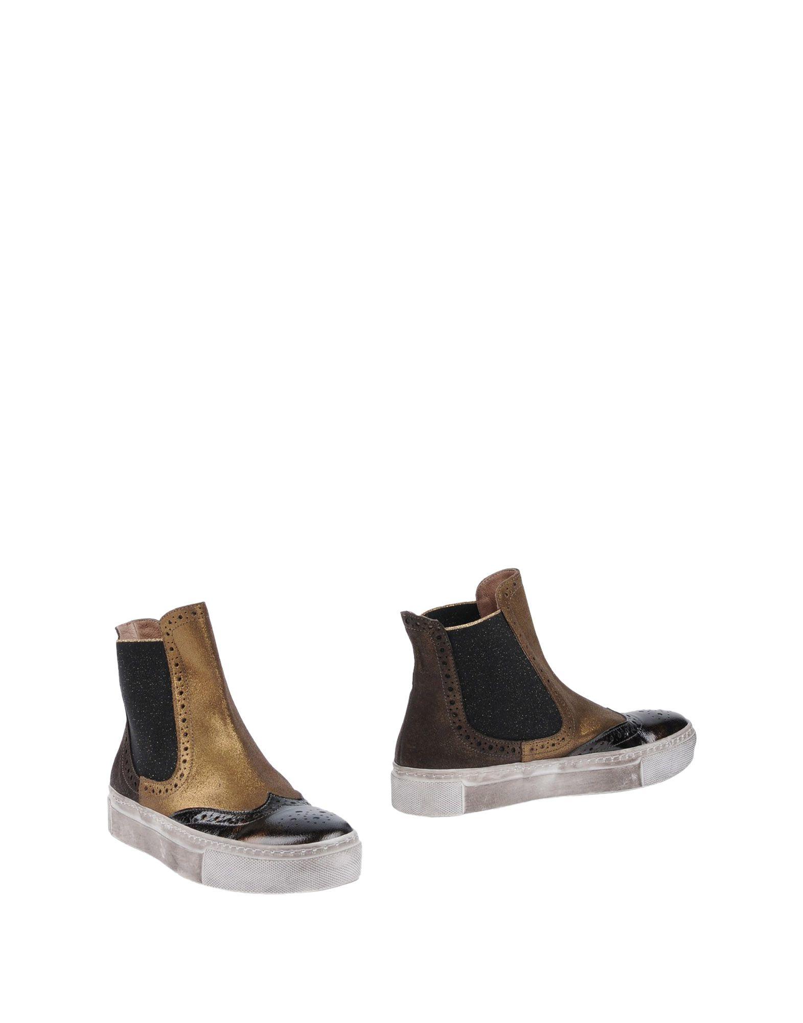 Chelsea Boots Ebarrito Donna - 11456946MF