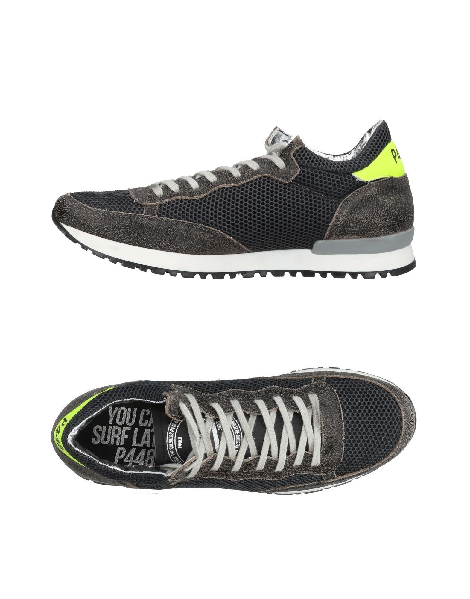 P448 Sneakers - Men  P448 Sneakers online on  Men Australia - 11456947DJ 78593d