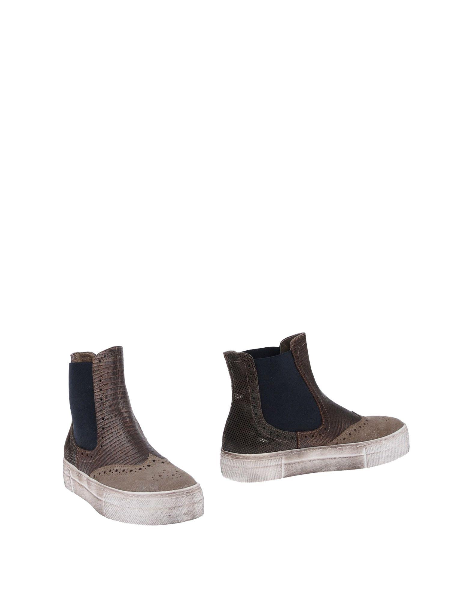 Chelsea Boots Ebarrito Donna - 11456959ER