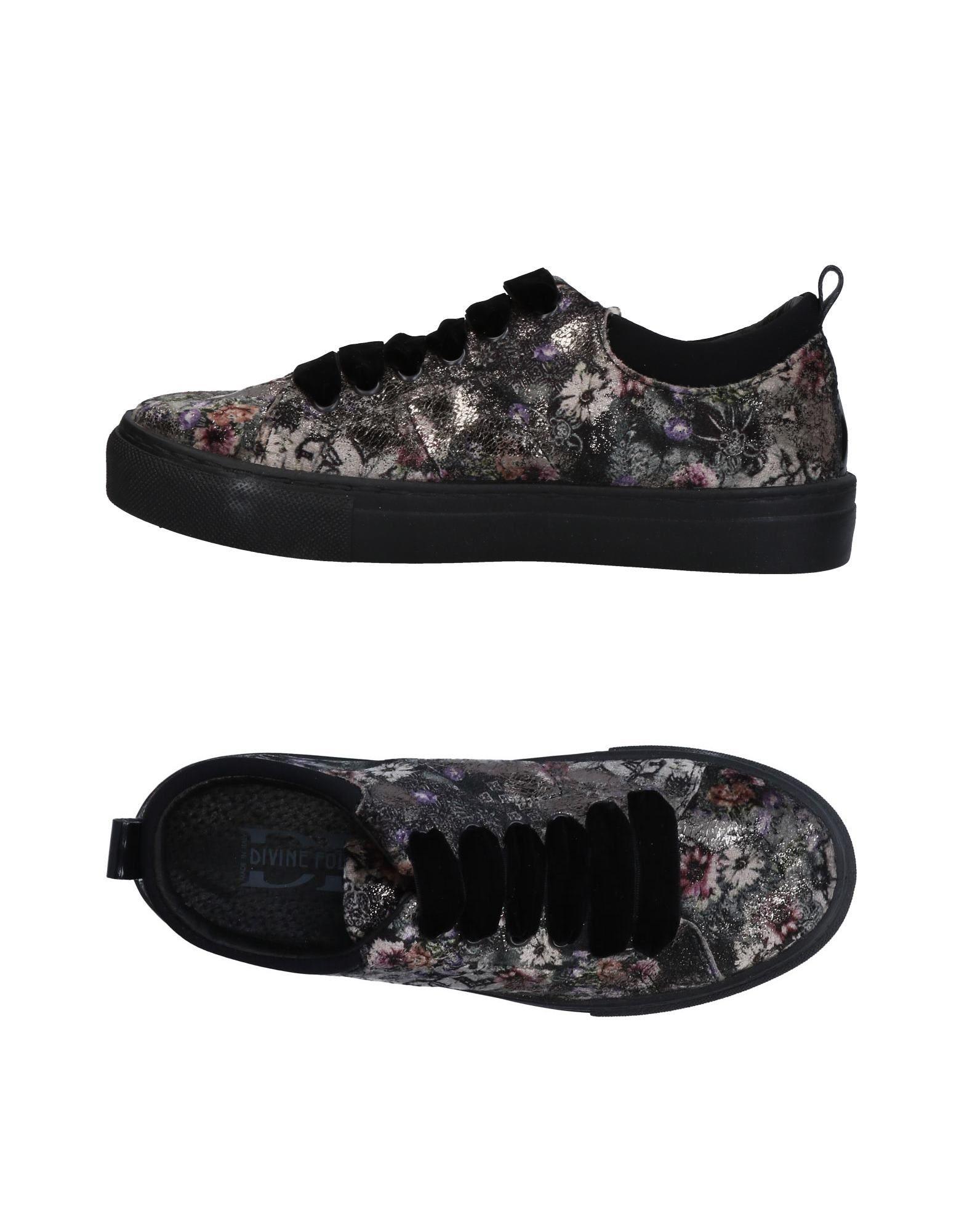 Divine Follie Sneakers Damen  11456962PV Gute Qualität beliebte Schuhe