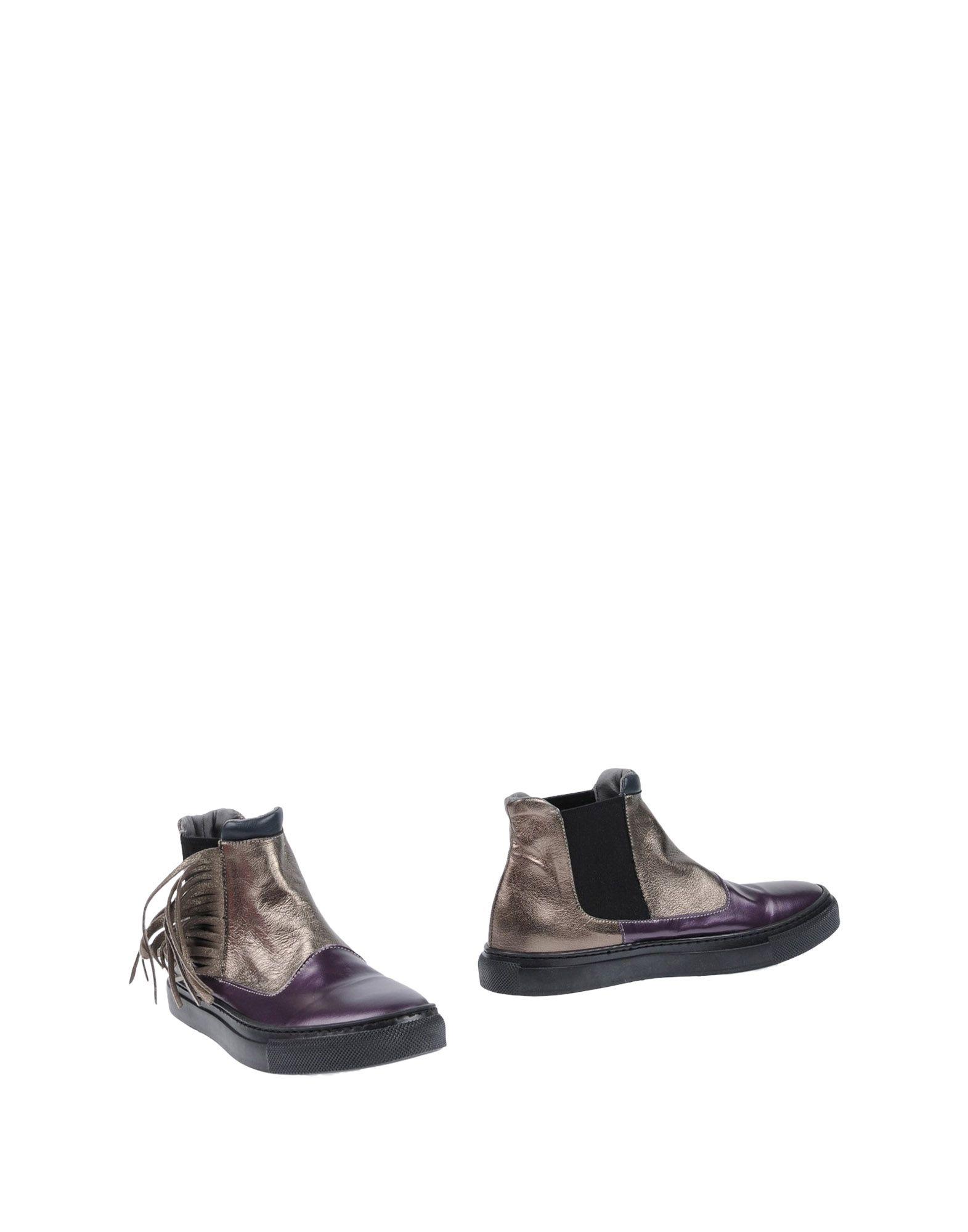 Ebarrito Chelsea Boots Damen  beliebte 11456963MO Gute Qualität beliebte  Schuhe 841dda