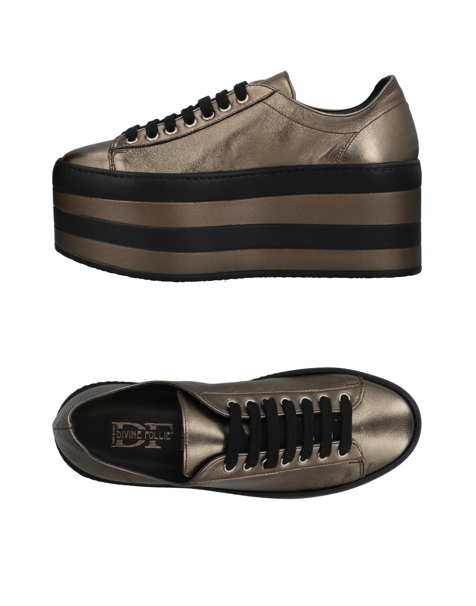 Sneakers Divine Follie Donna - - Donna 11456970DM 25936e