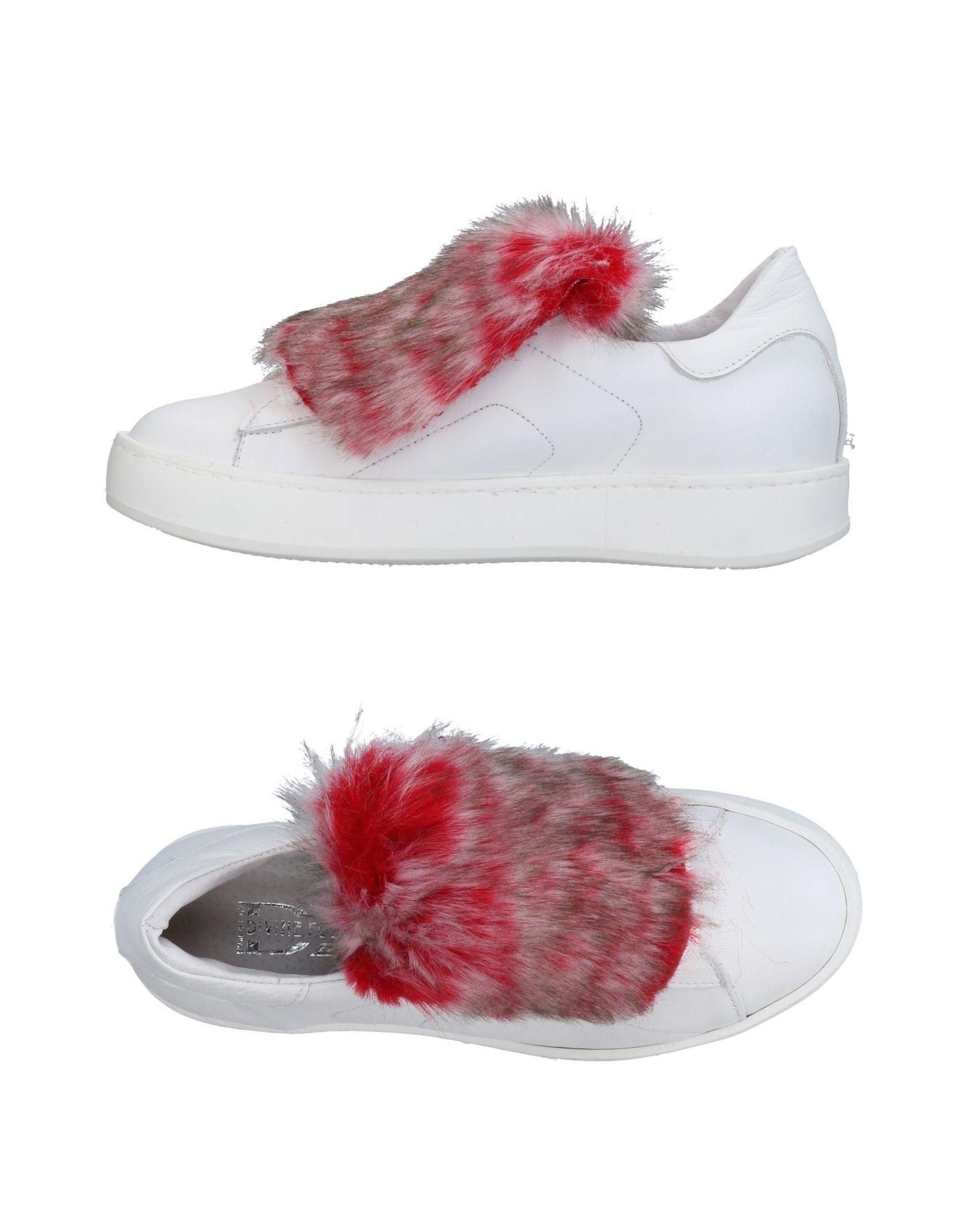 Divine Follie Sneakers Damen  11456974AT Neue Schuhe