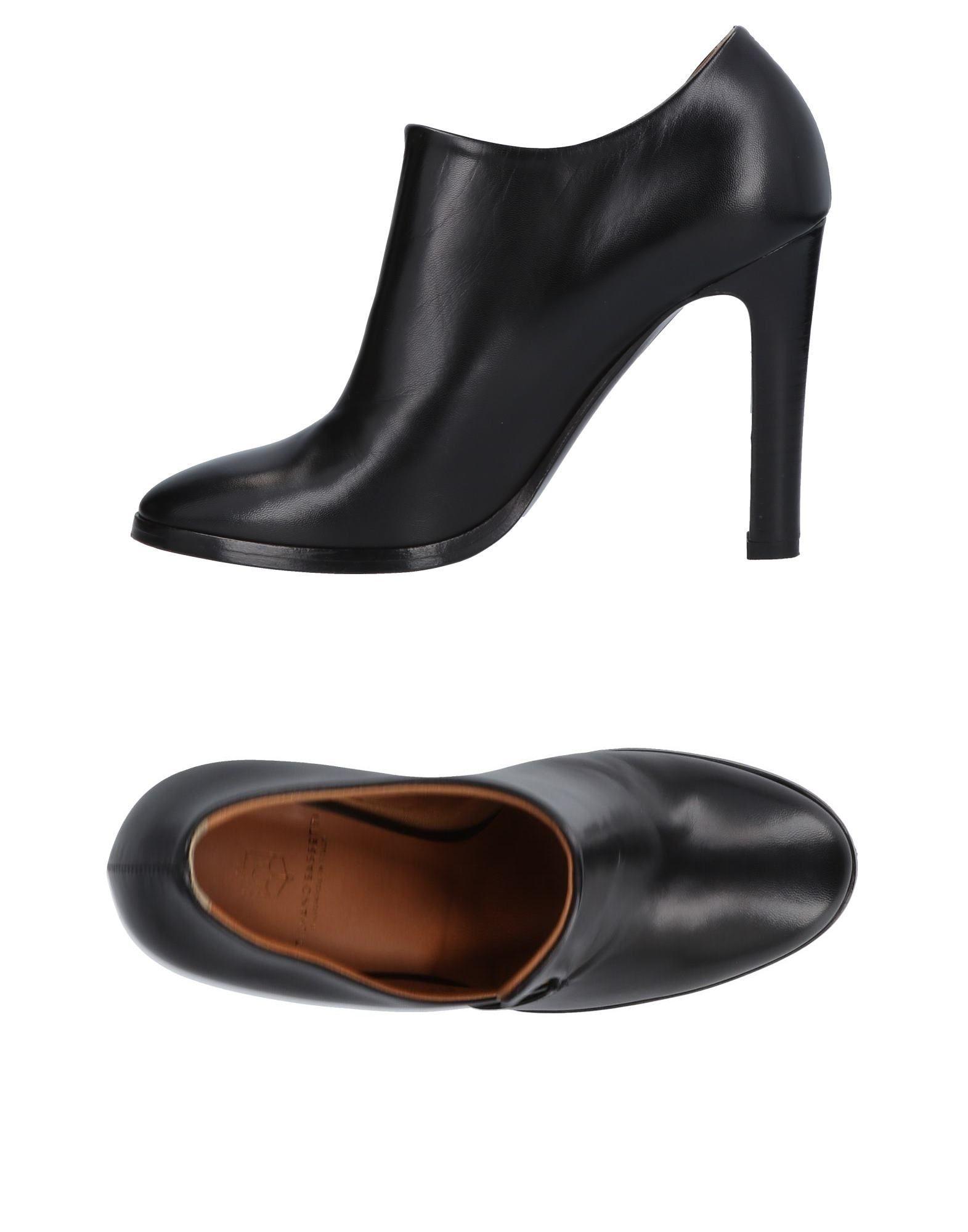 Silvano Sassetti Ankle Sassetti Boot - Women Silvano Sassetti Ankle Ankle Boots online on  Australia - 11456978SV 42fc9f