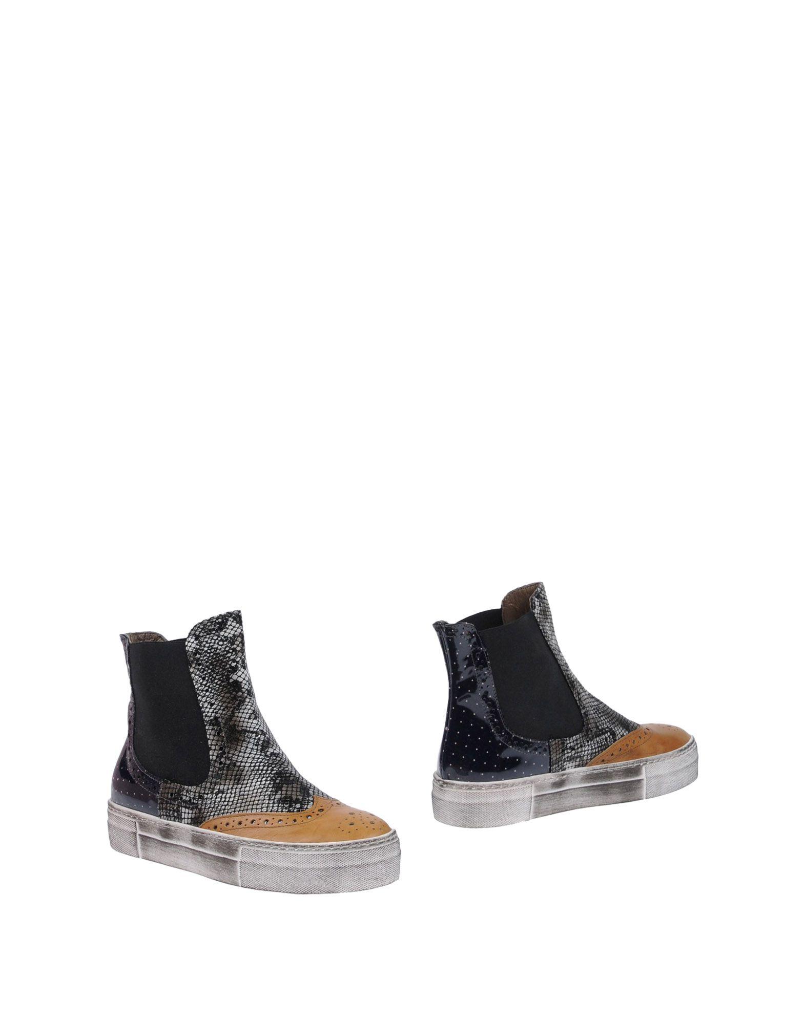 Ebarrito Chelsea Boots Damen  11456981FU Gute Qualität beliebte Schuhe