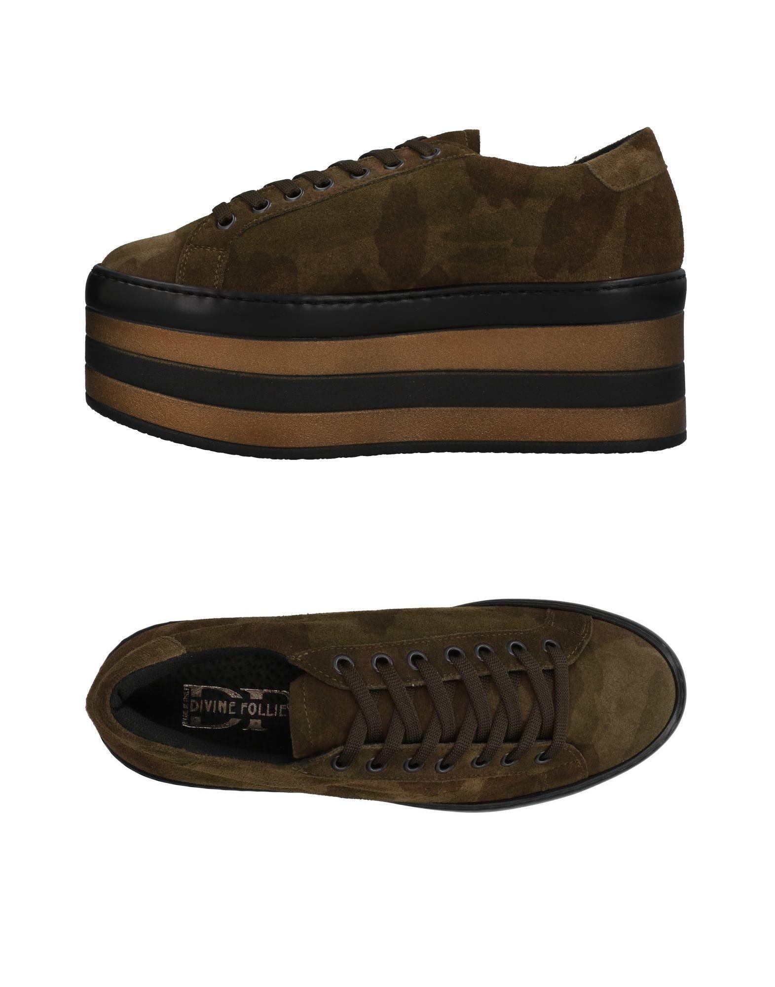 Divine Follie Sneakers Damen beliebte  11456987QS Gute Qualität beliebte Damen Schuhe c2ec1e