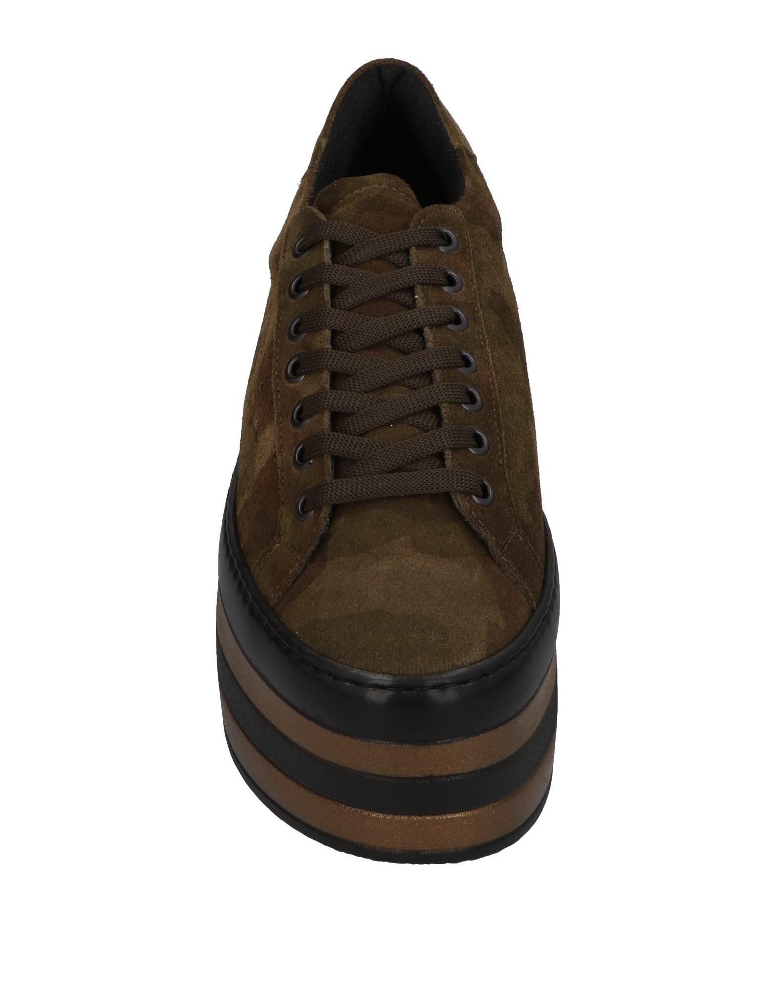 Divine Follie Sneakers  Damen  Sneakers 11456987QS  fd79d6