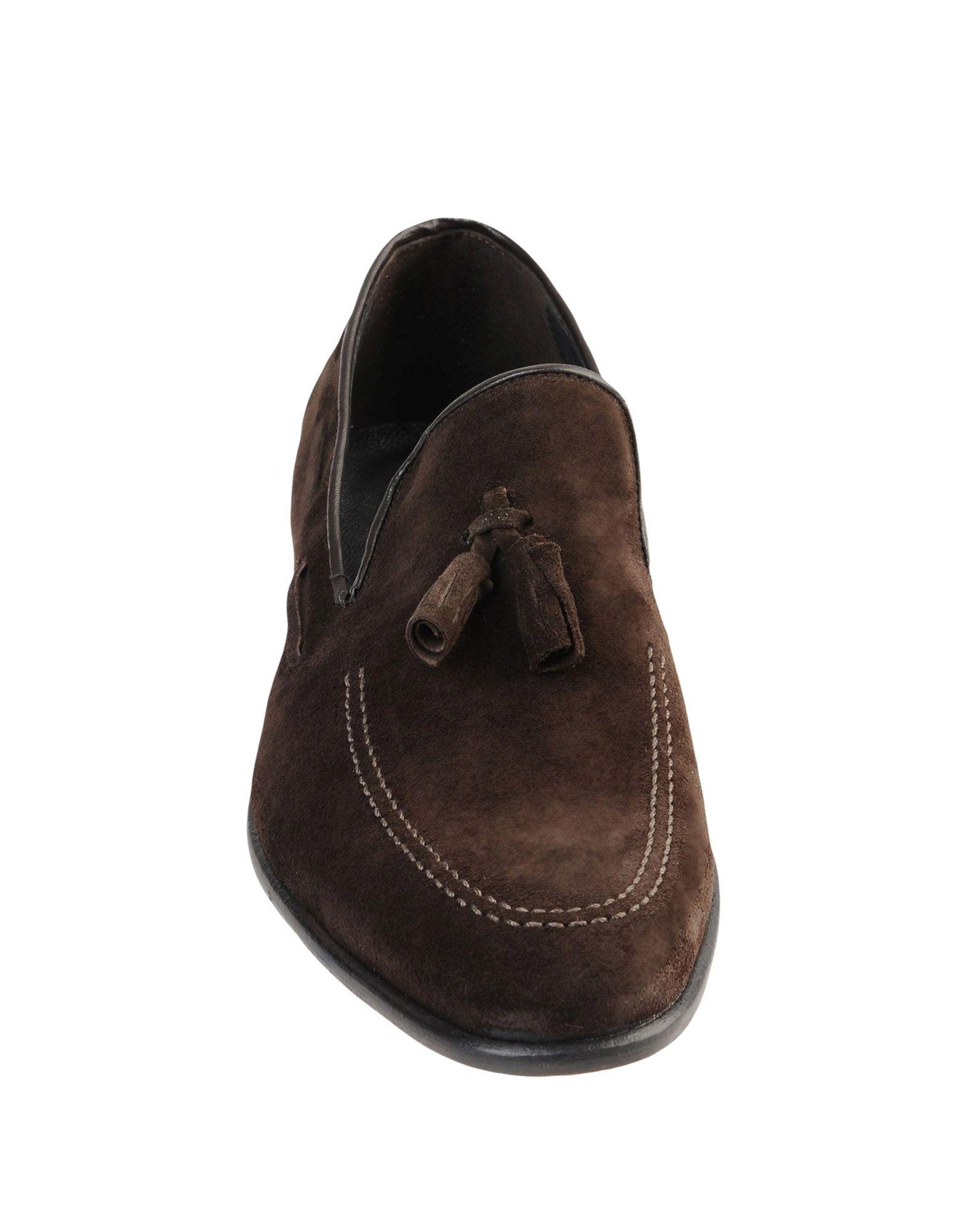 Rabatt echte echte Rabatt Schuhe Antony Sander Mokassins Herren  11456992RC c4efcd