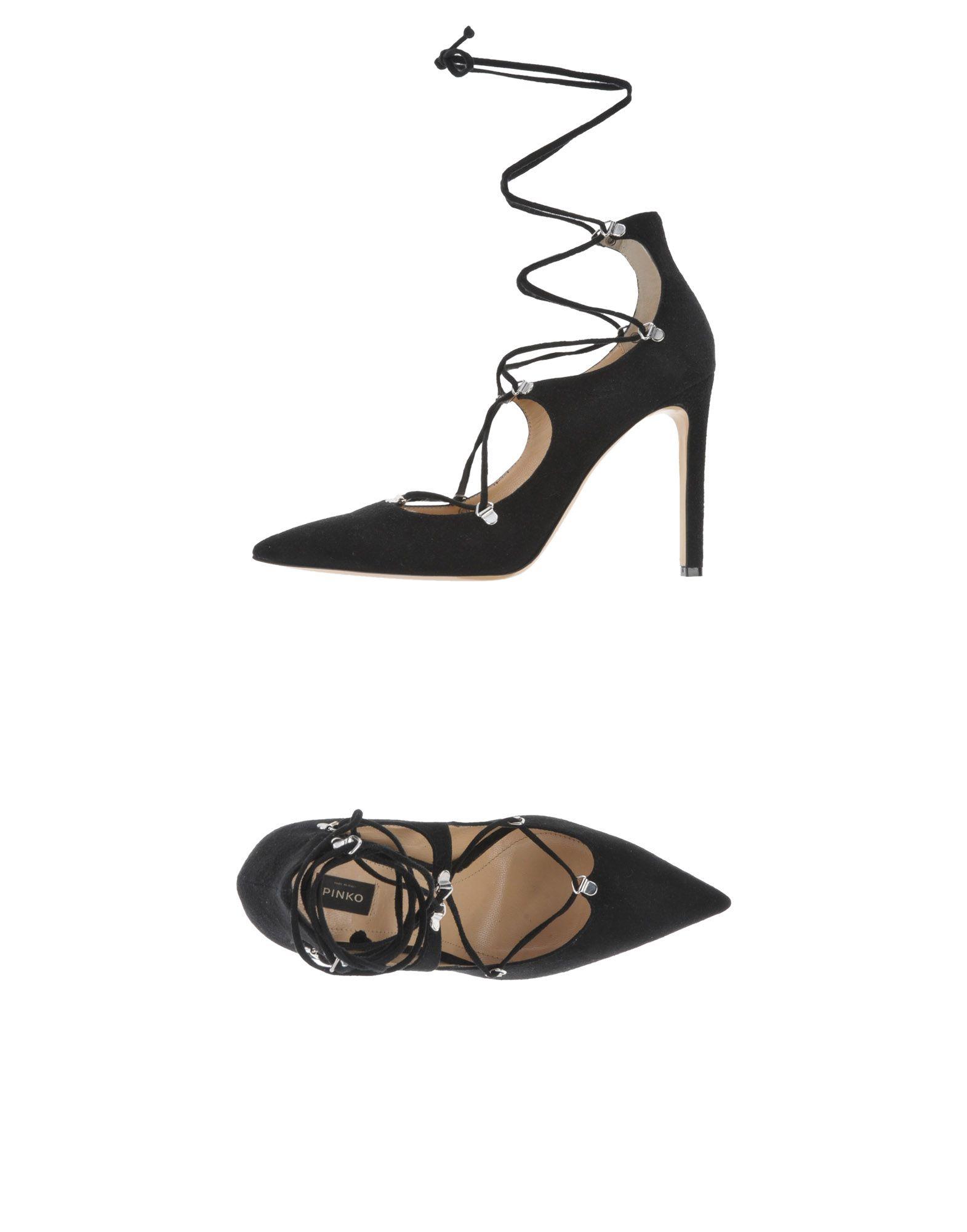Stilvolle billige Schuhe Pinko Pumps Damen  11456994OO 11456994OO 11456994OO f0edf8