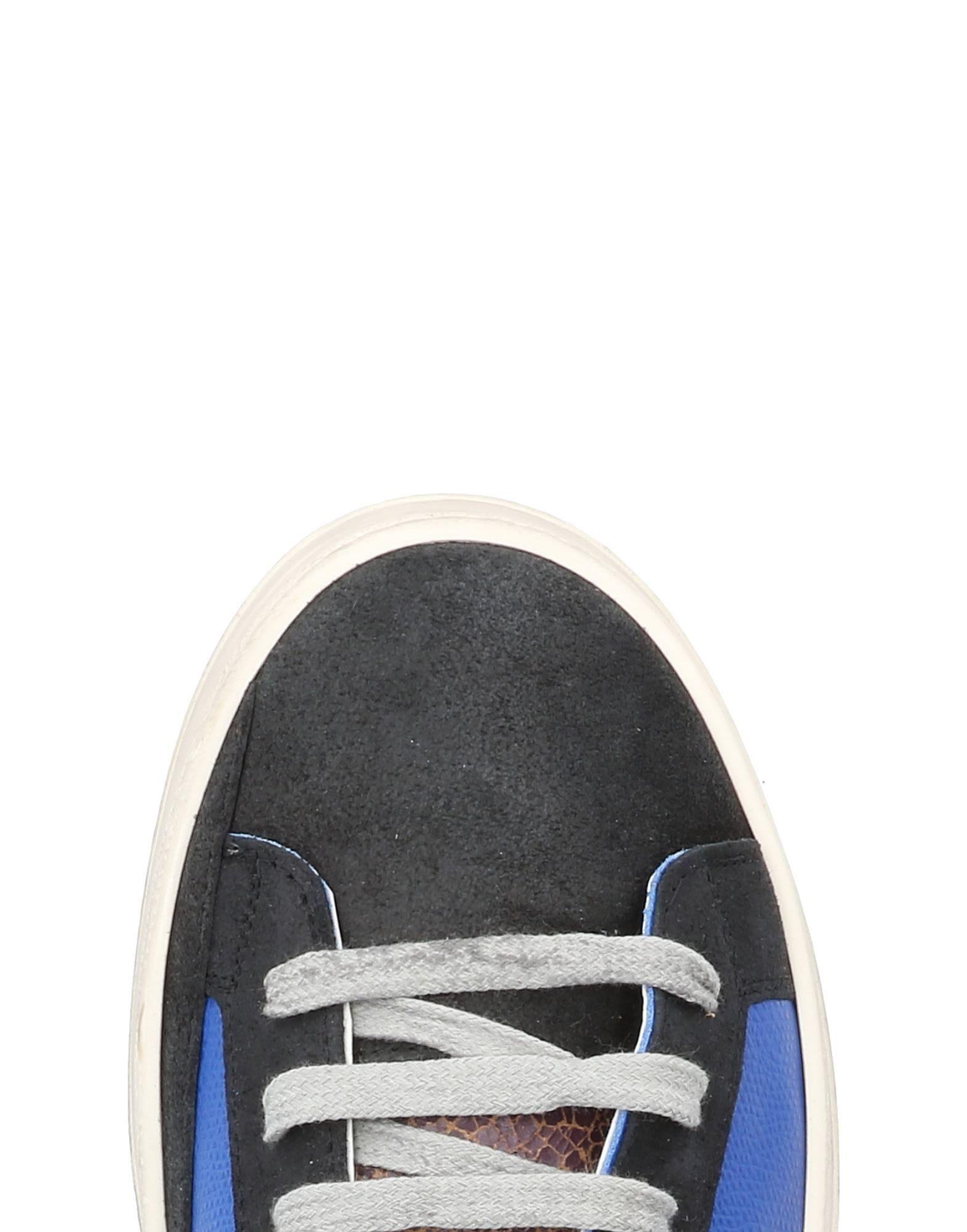 Rabatt Herren echte Schuhe P448 Sneakers Herren Rabatt  11456997WK c48994