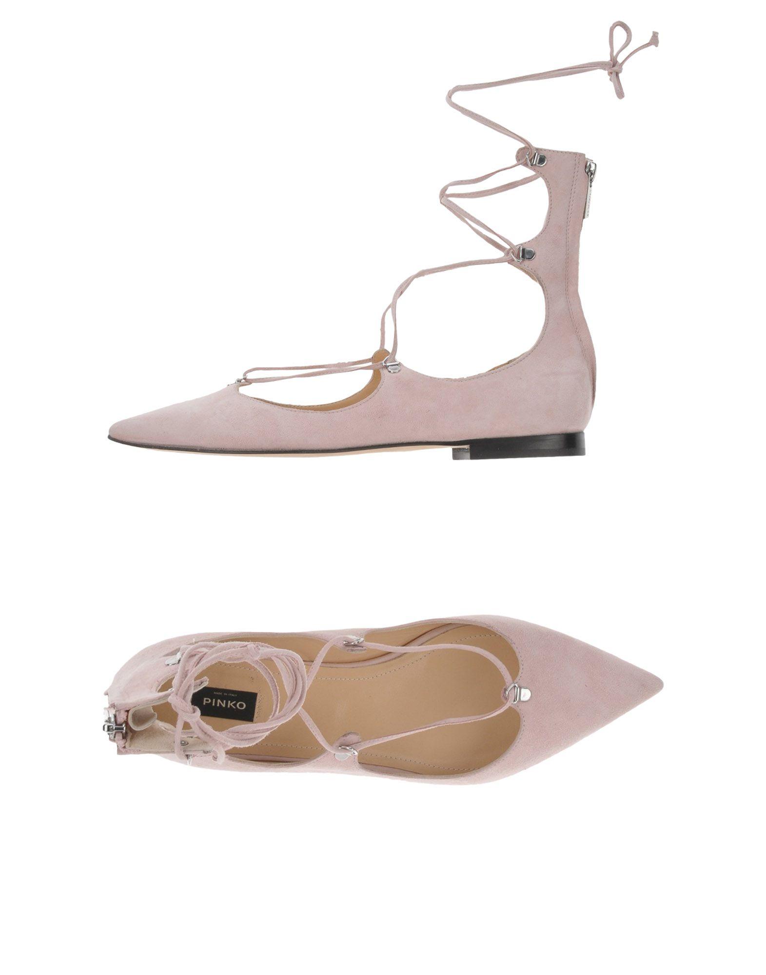 Moda Ballerine Pinko Donna - 11457007WL