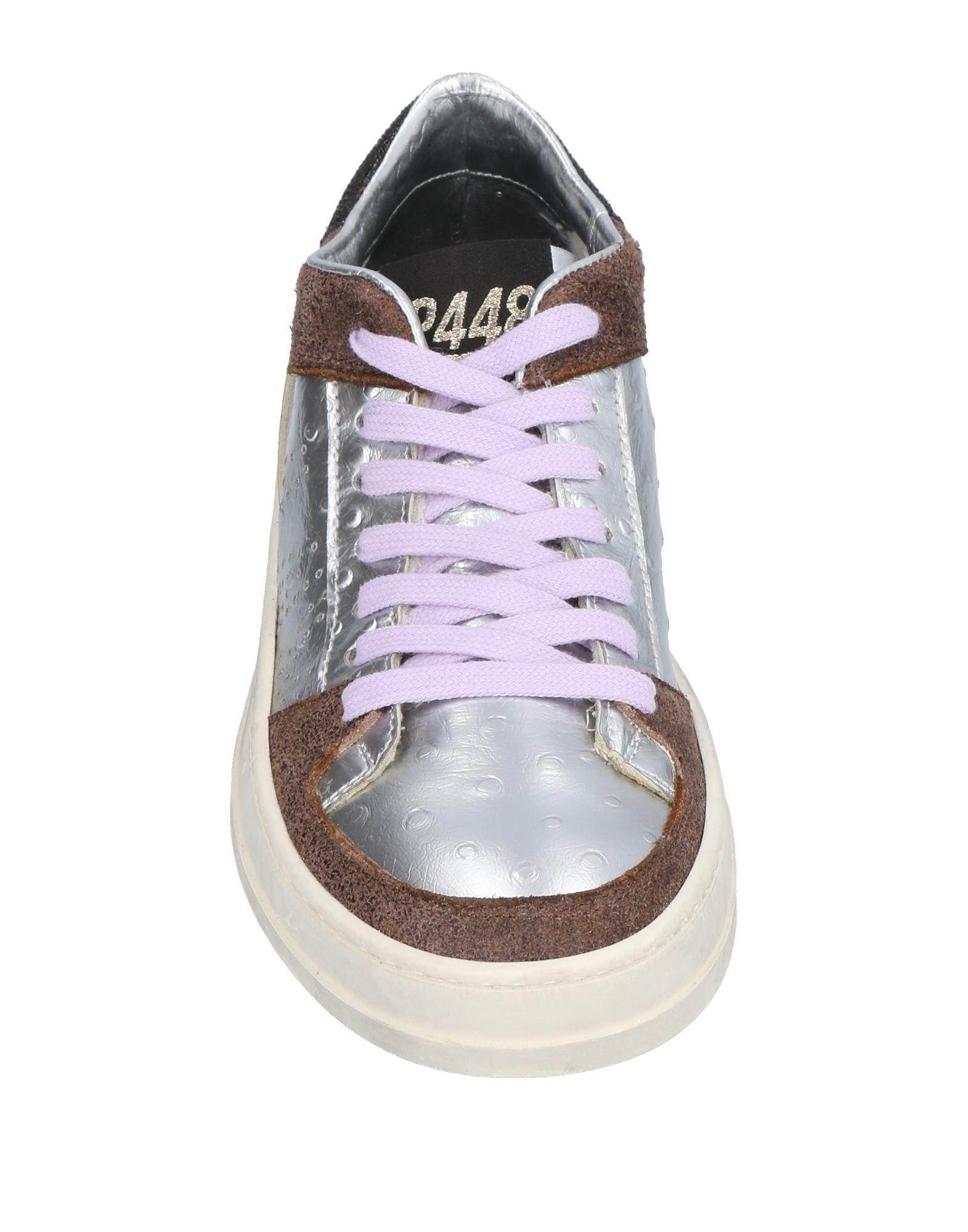 P448 Sneakers Sneakers P448 Damen  11457016KE Gute Qualität beliebte Schuhe a66dfa
