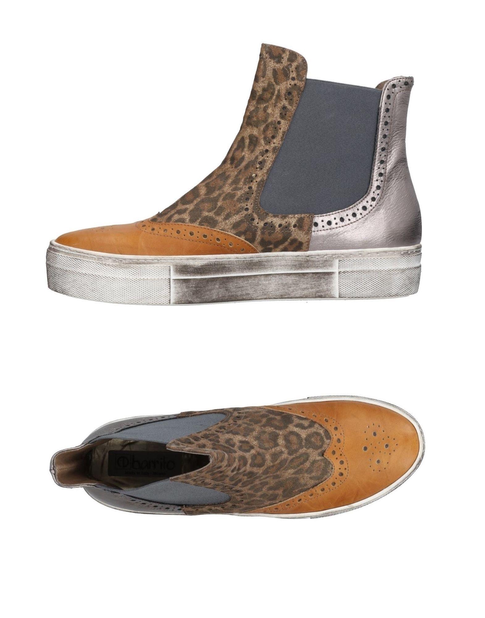 Ebarrito Stiefelette Damen beliebte 11457027GP Gute Qualität beliebte Damen  Schuhe 80a524 baeadcd62f