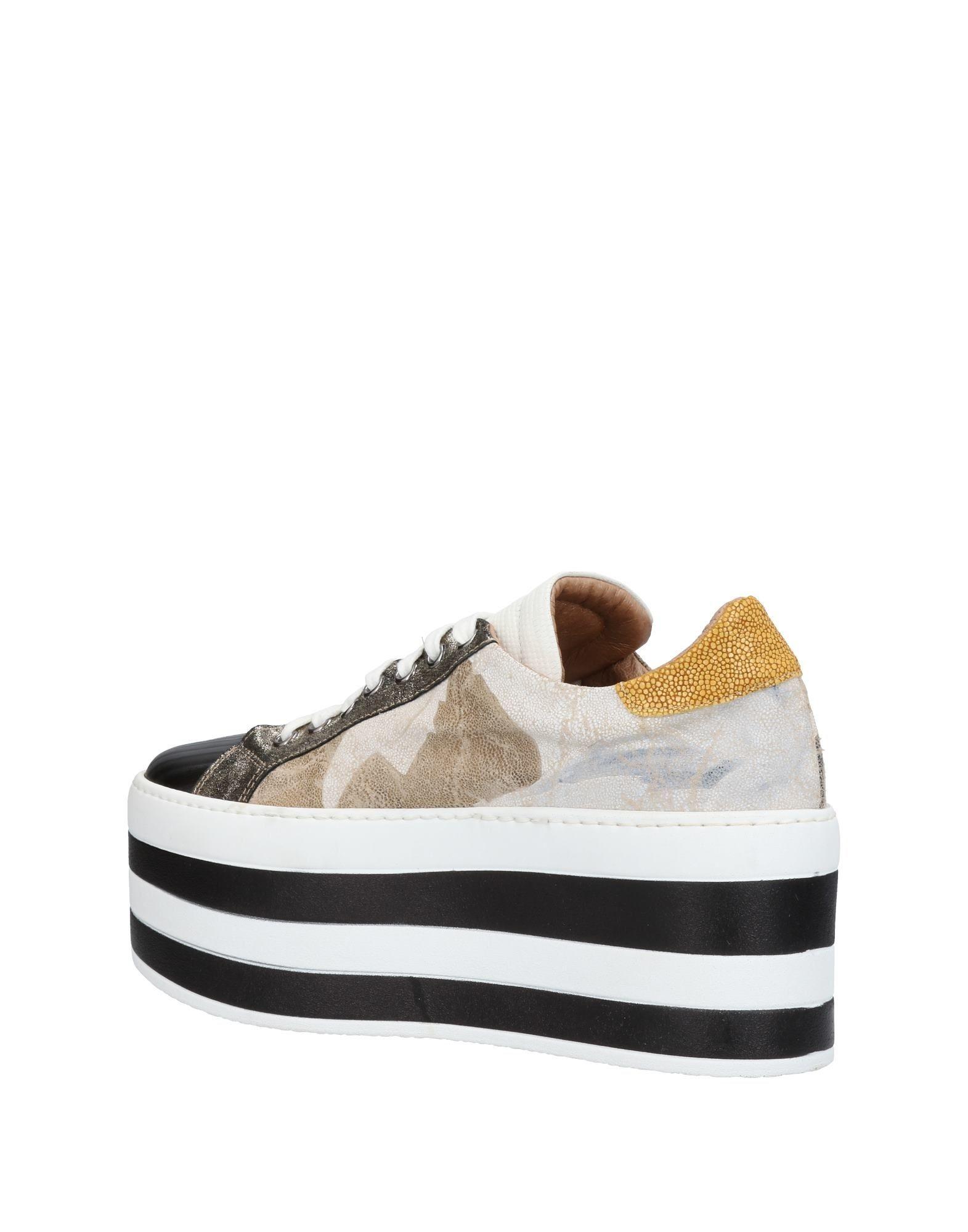 Gut tragenEbarrito um billige Schuhe zu tragenEbarrito Gut Sneakers Damen  11457029WL f03e37