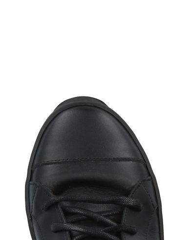 Bruno Loasses Sneakers Donna Scarpe Nero