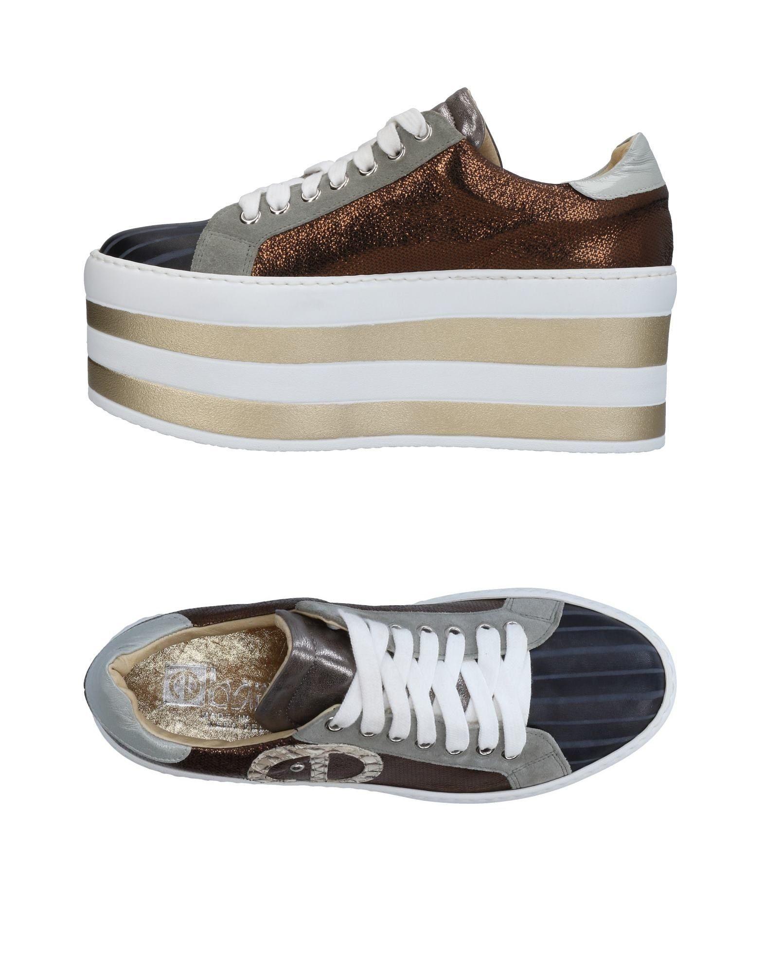 Scarpe economiche e resistenti Sneakers Ebarrito Donna - 11457041KI