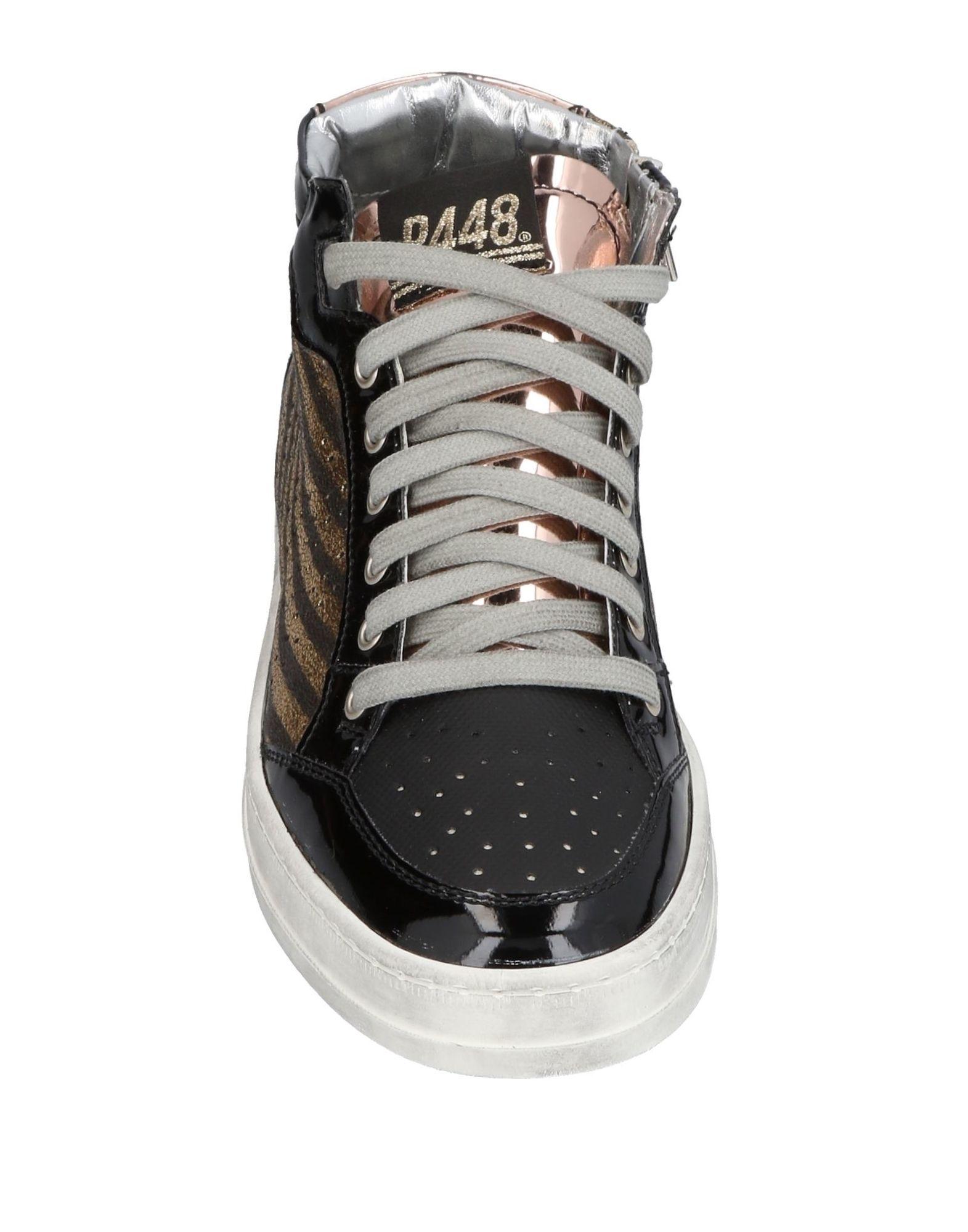 Gut um billige Schuhe zu tragenP448  Sneakers Damen  tragenP448 11457045RI 79274f