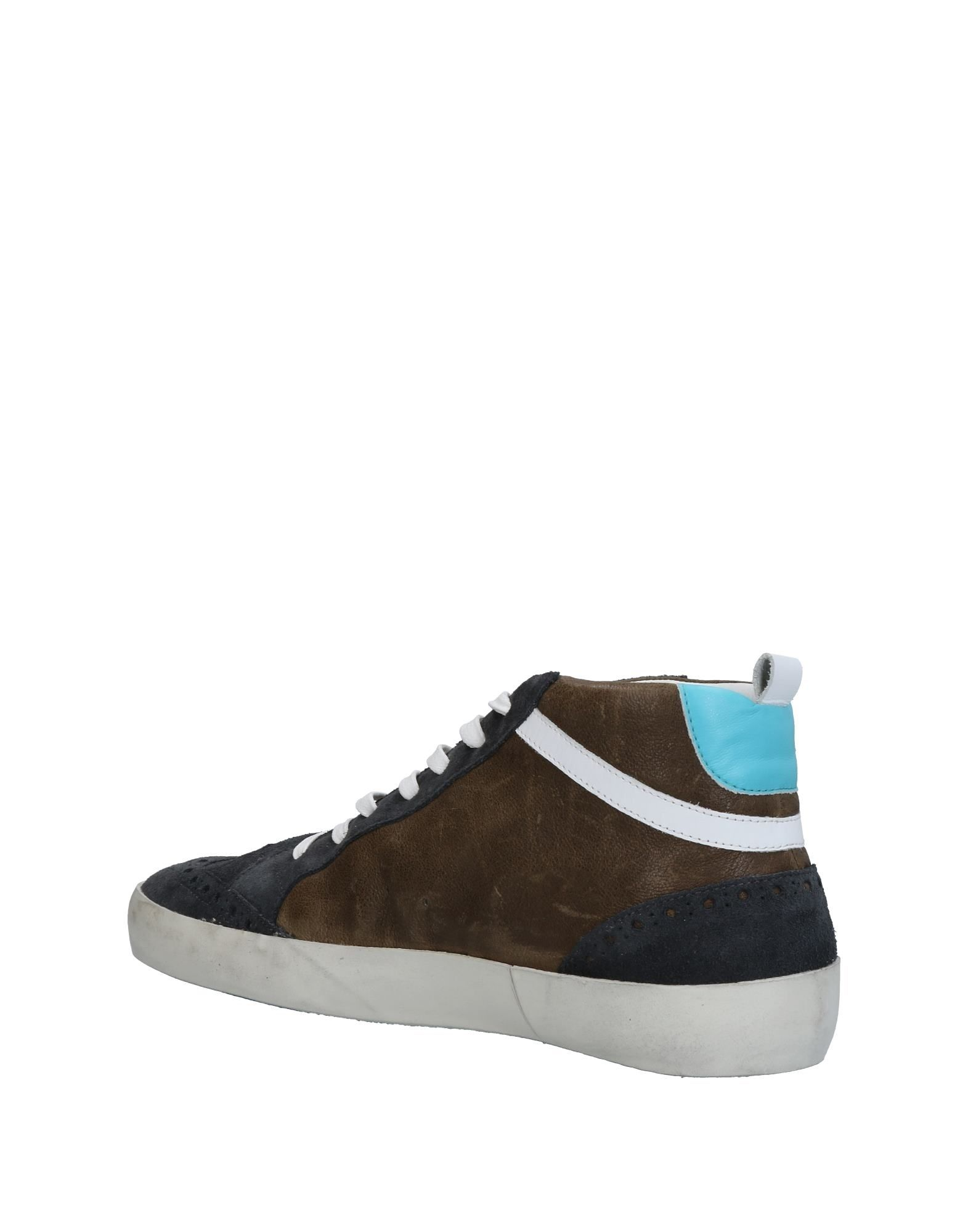 Rabatt Herren echte Schuhe Quattrobarradodici Turnschuhes Herren Rabatt 11457047WS c93780