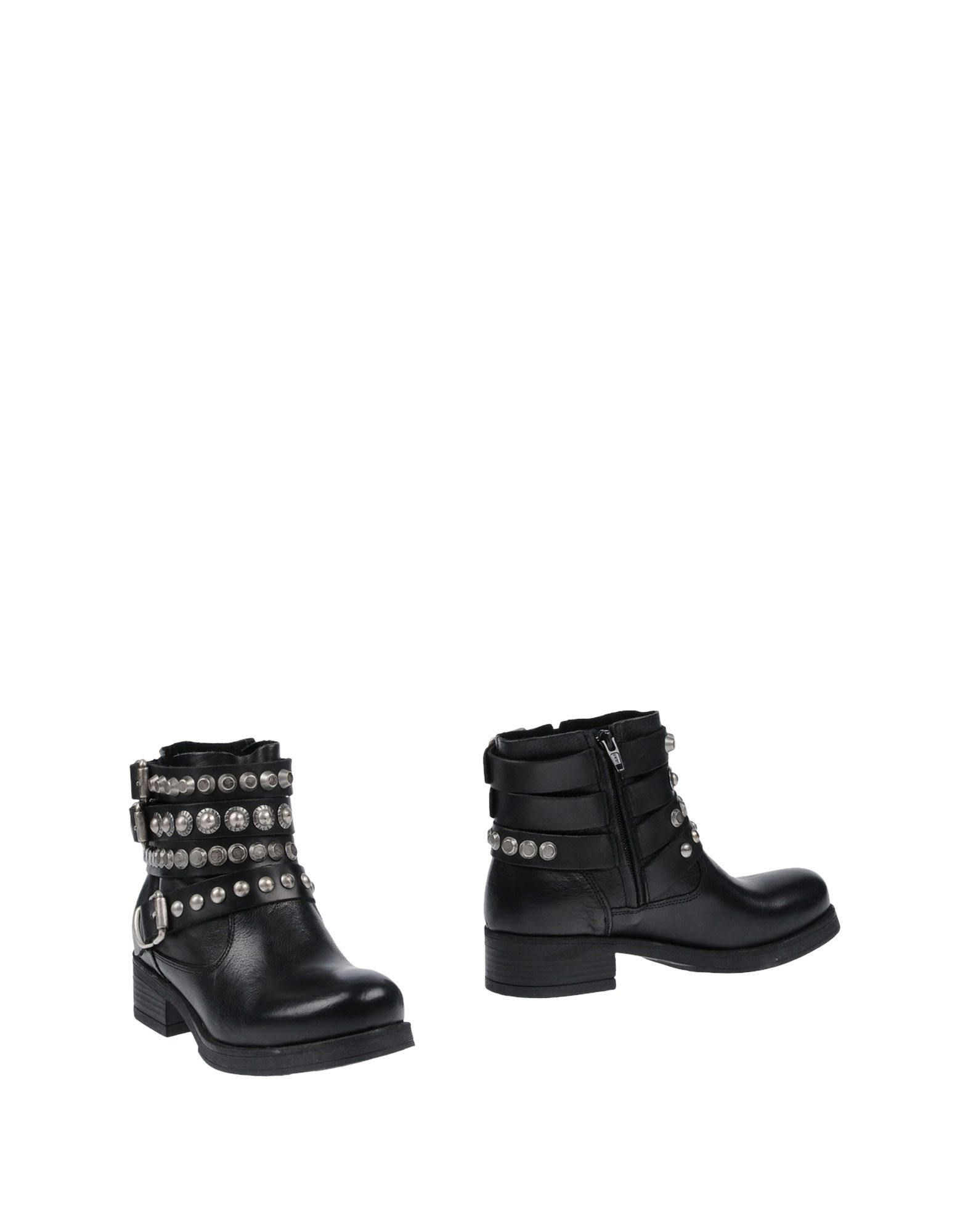 Stilvolle Metisse billige Schuhe Metisse Stilvolle Stiefelette Damen  11457050EG 0d219c