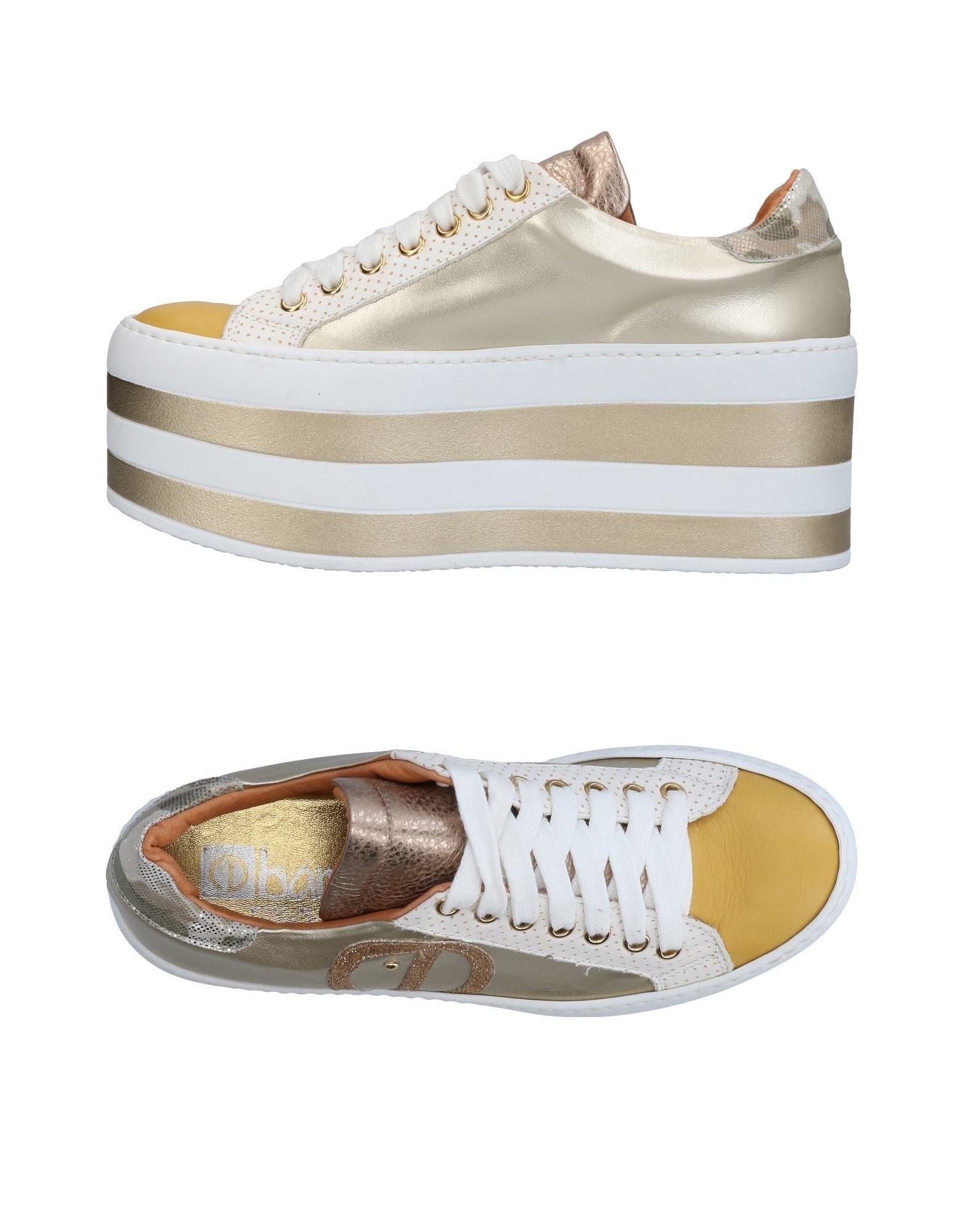 Gut um billige Schuhe zu tragenEbarrito Sneakers Damen  11457052WR