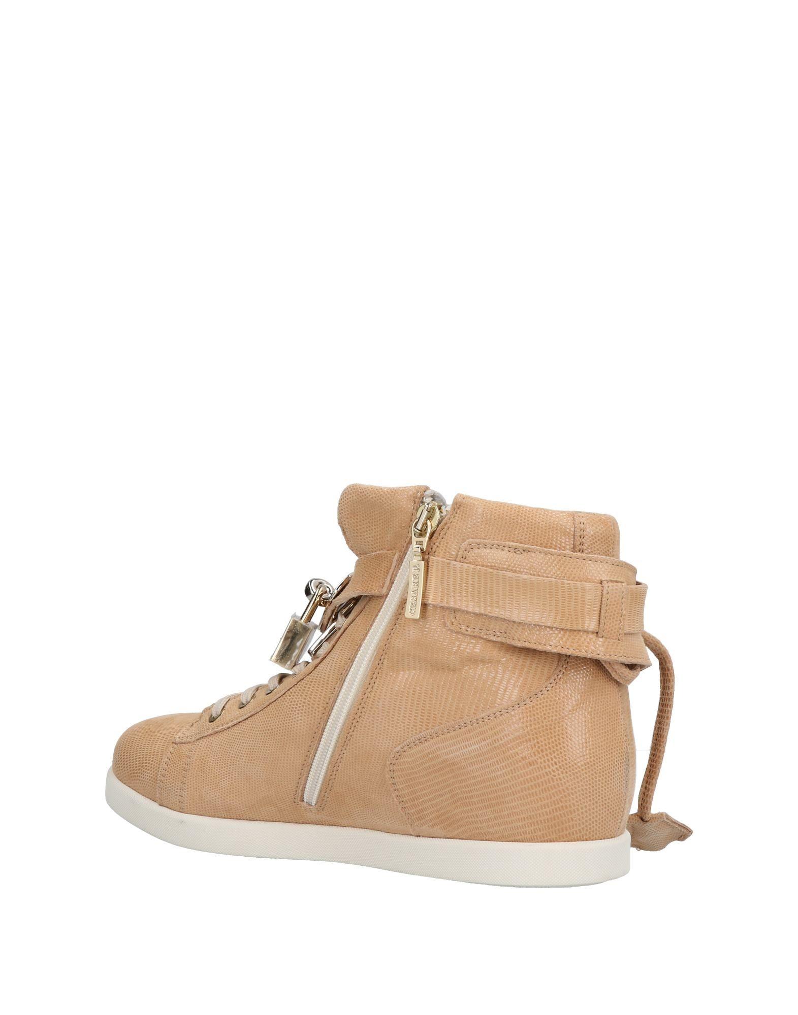 Stilvolle billige Schuhe Cesare 11457060AN P. Sneakers Damen  11457060AN Cesare 3be26f