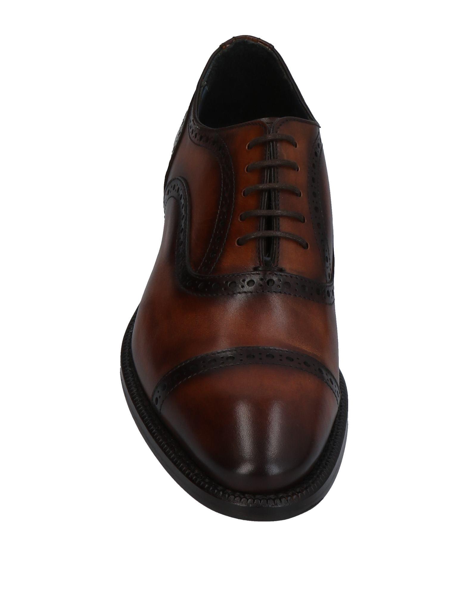 Rabatt echte Schnürschuhe Schuhe Zampiere Schnürschuhe echte Herren  11457063QM 1faf81