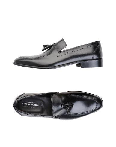 Zapatos con descuento Mocasín Antony Sander Sander Hombre - Mocasines Antony Sander Sander - 11457067GT Negro 9c52bc