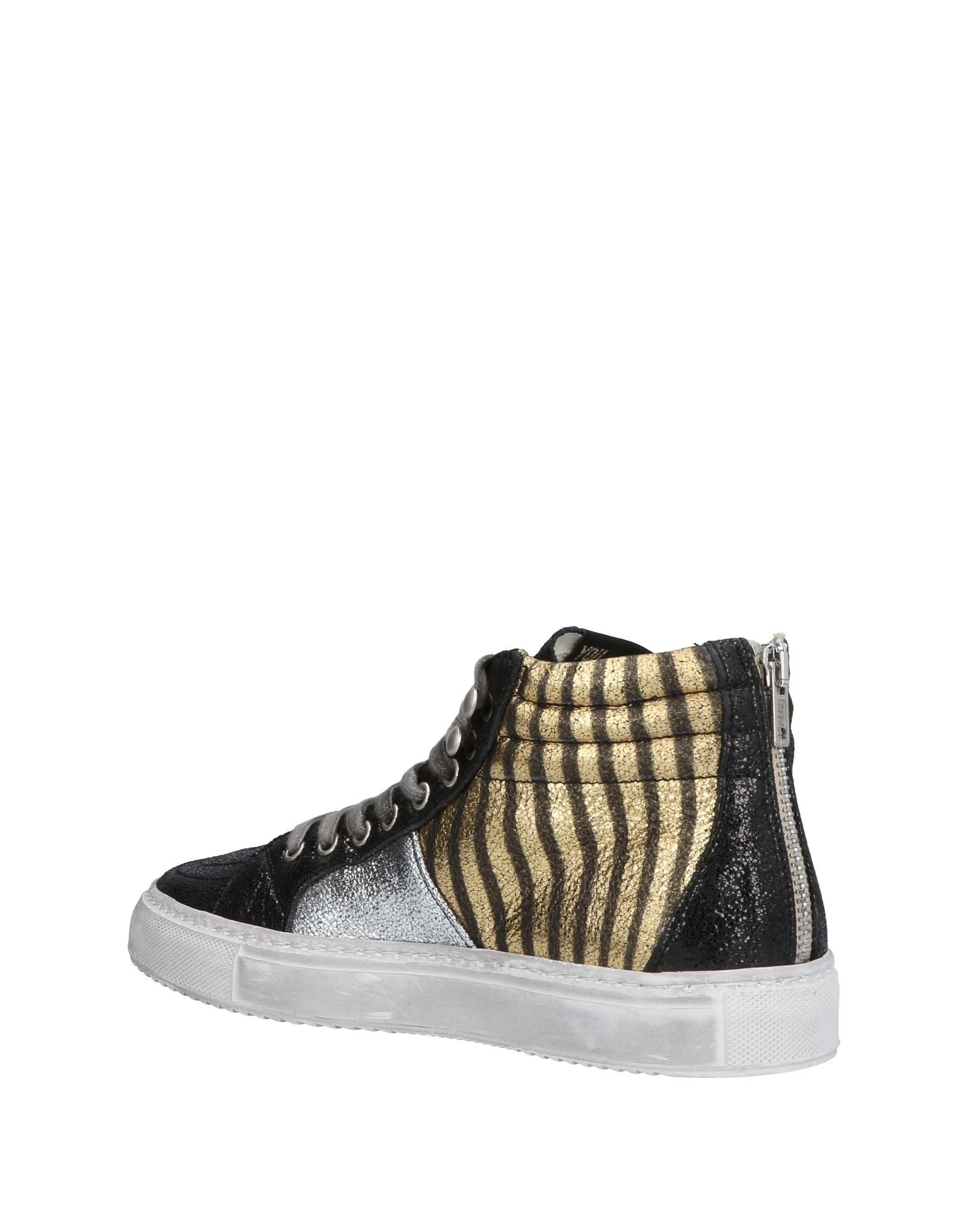 Gut um billige Damen Schuhe zu tragenP448 Sneakers Damen billige  11457075JF 8287f8