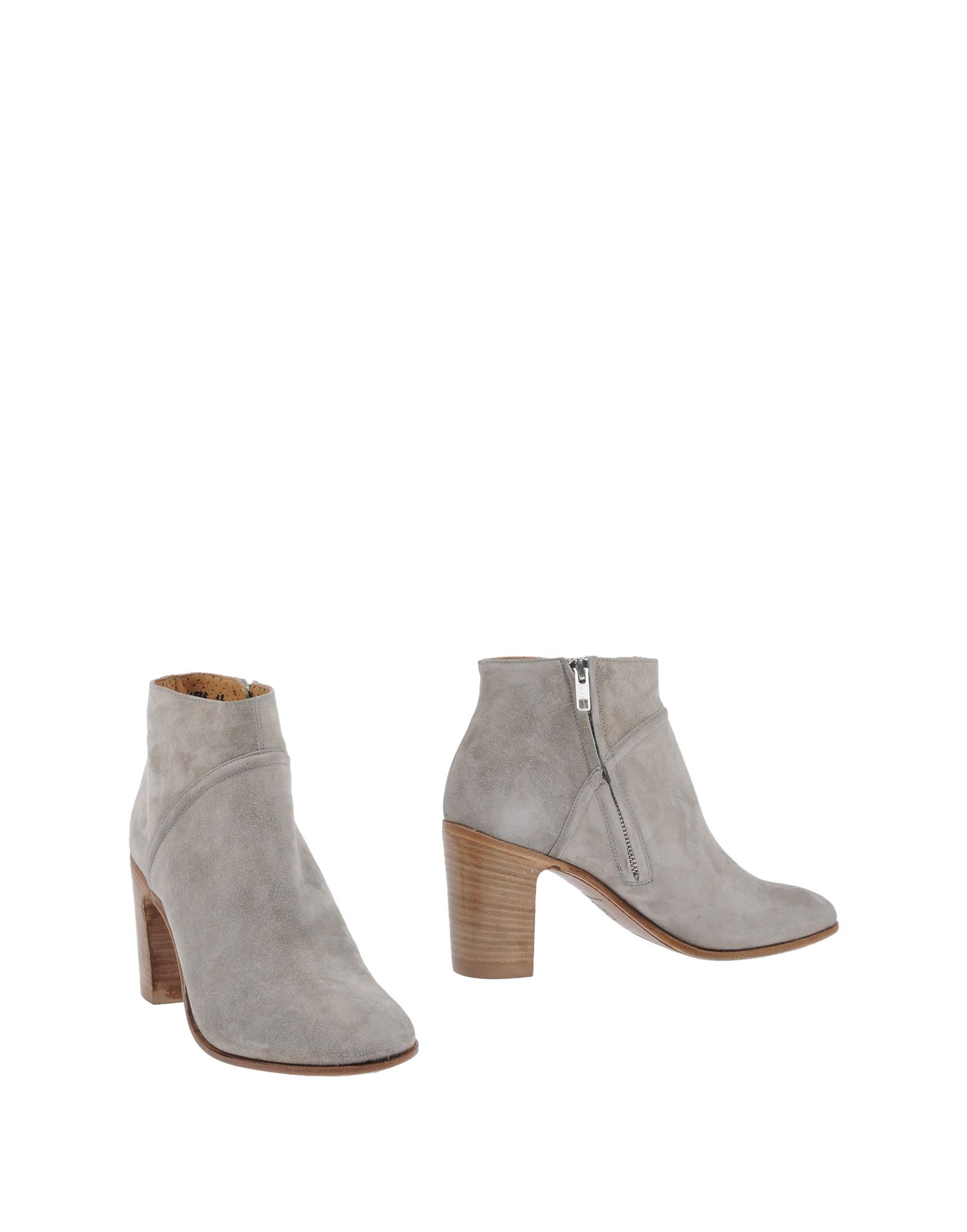 Rabatt Schuhe Silvano Sassetti Stiefelette Damen  11457078VI