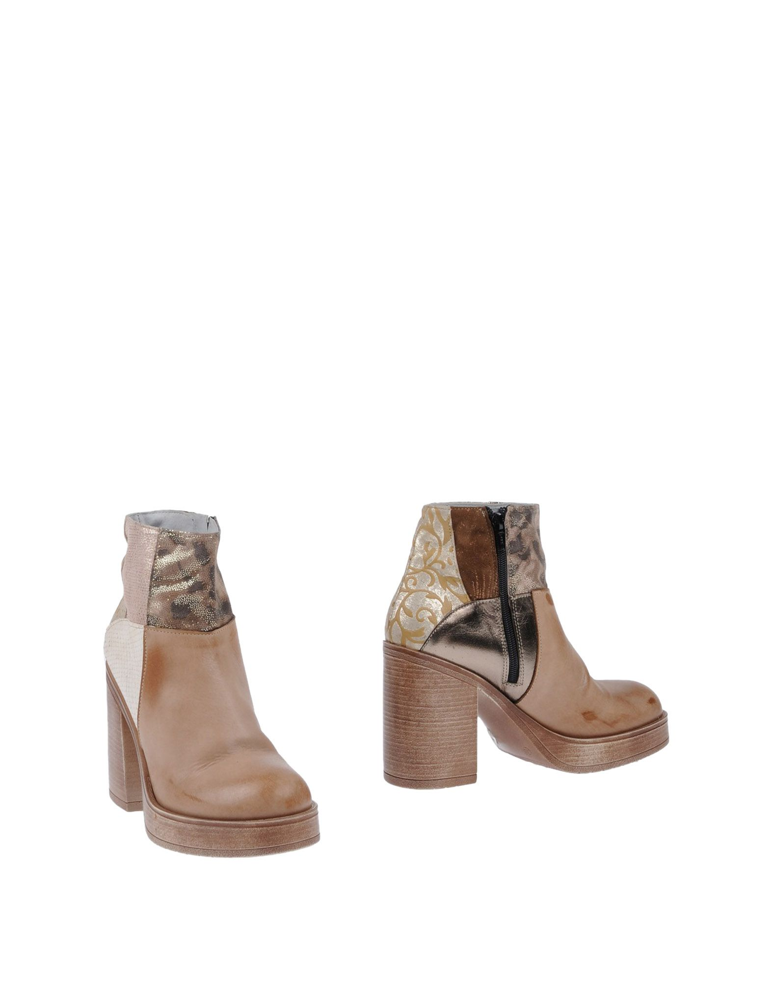 Chaussures - Bottines Ebarrito AU69f8fE
