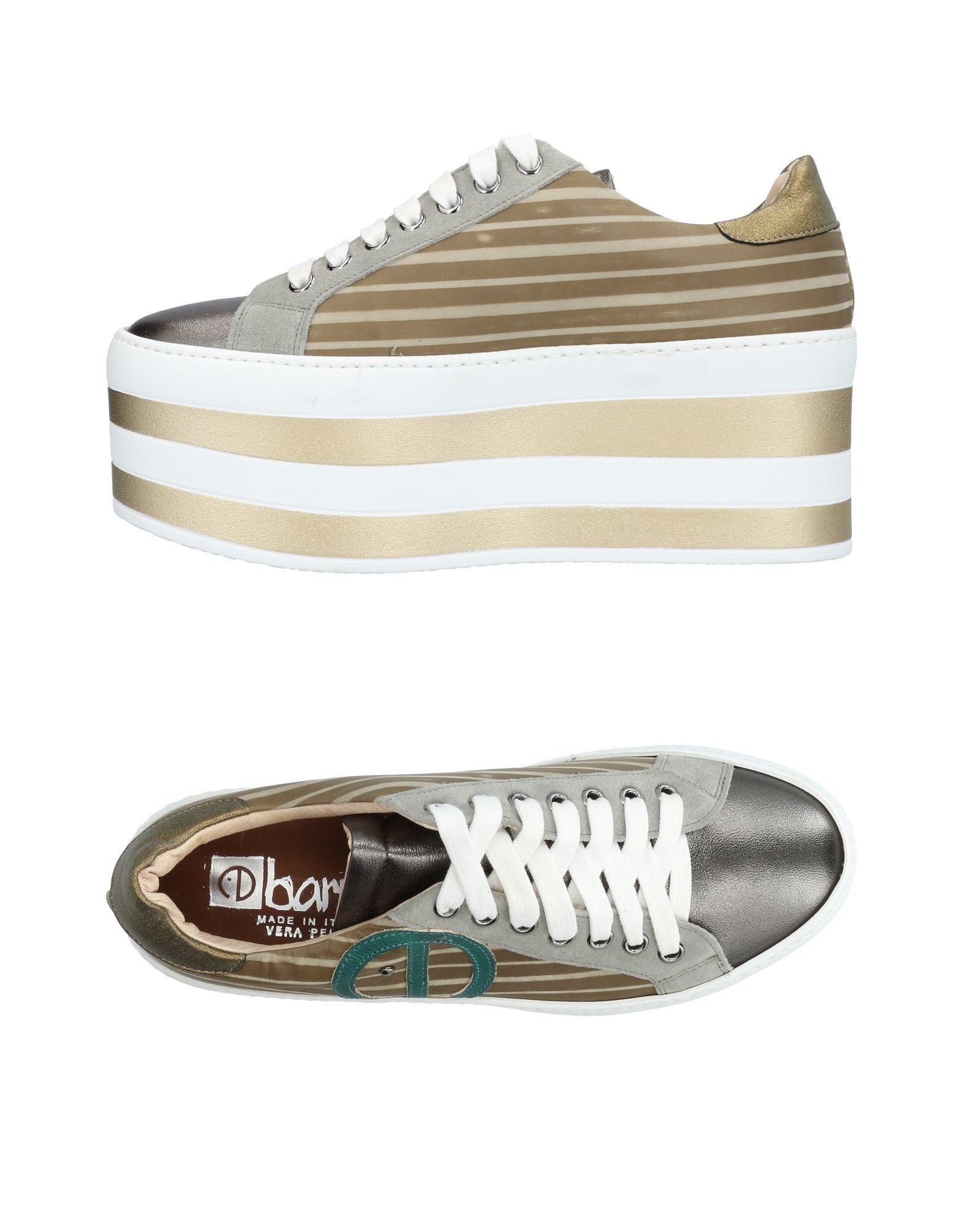Ebarrito Sneakers Damen  beliebte 11457096IG Gute Qualität beliebte  Schuhe e5886a